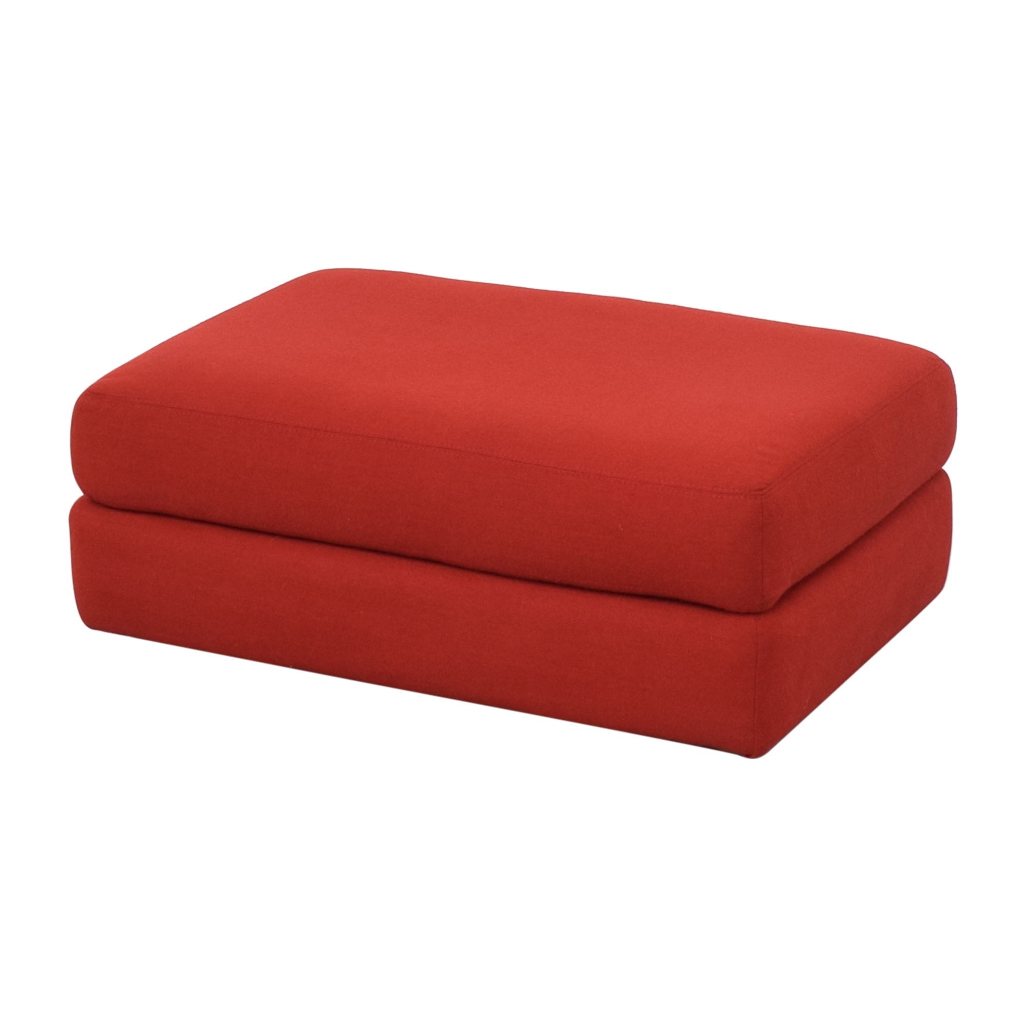 Design Within Reach Design Within Reach Reid Ottoman ct