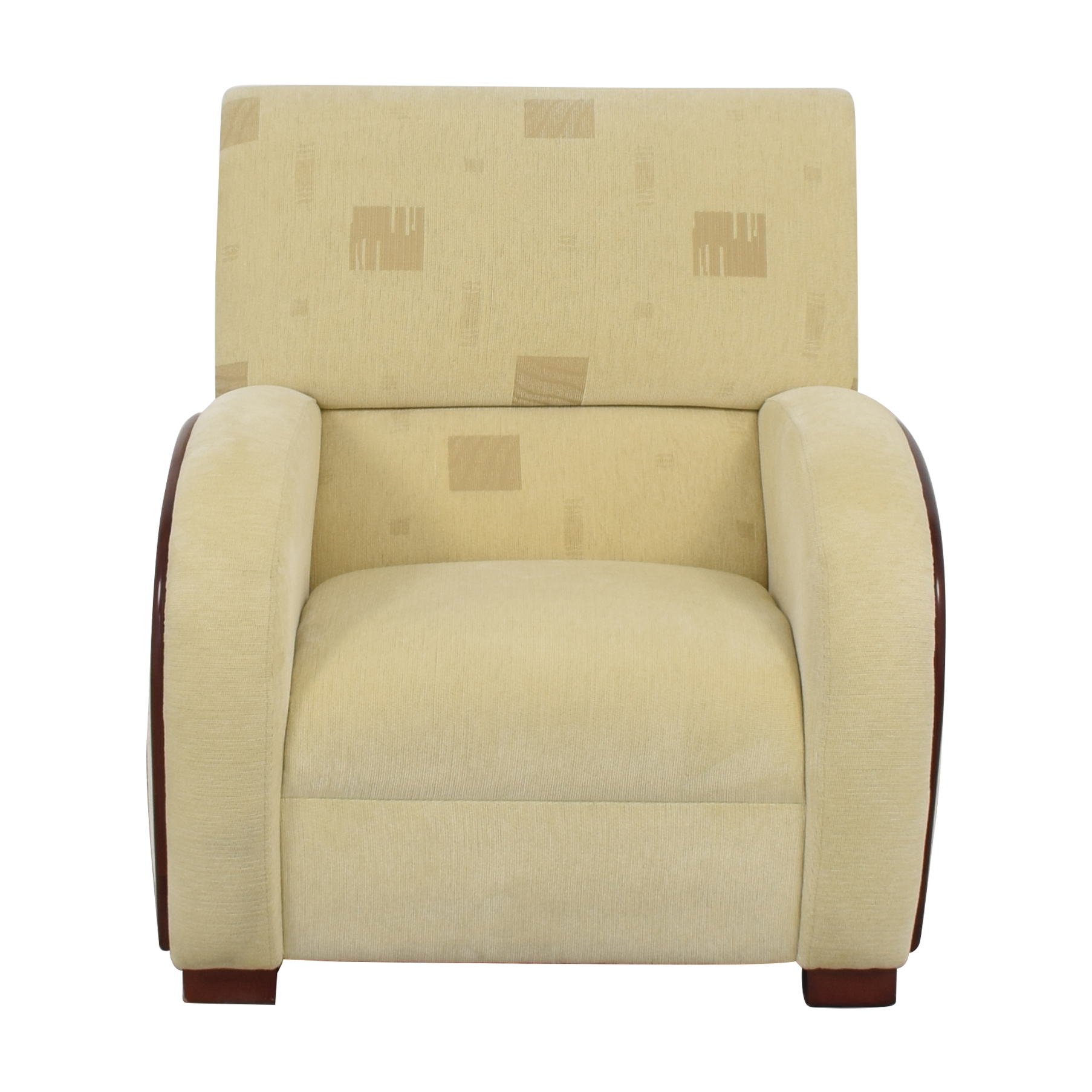 Vintage Style Accent Chair used