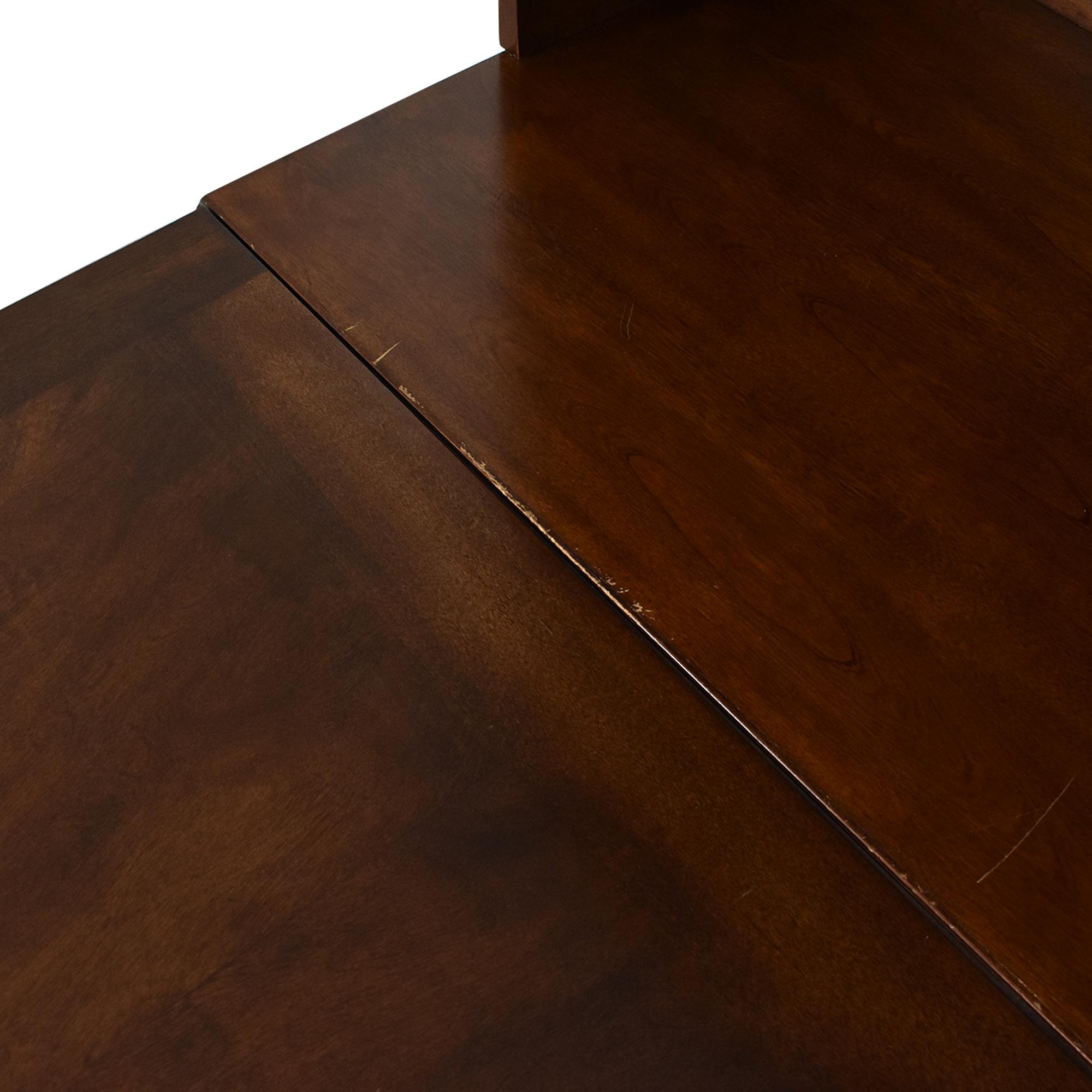 buy Lane Furniture Open Hutch Desk Lane Furniture Tables