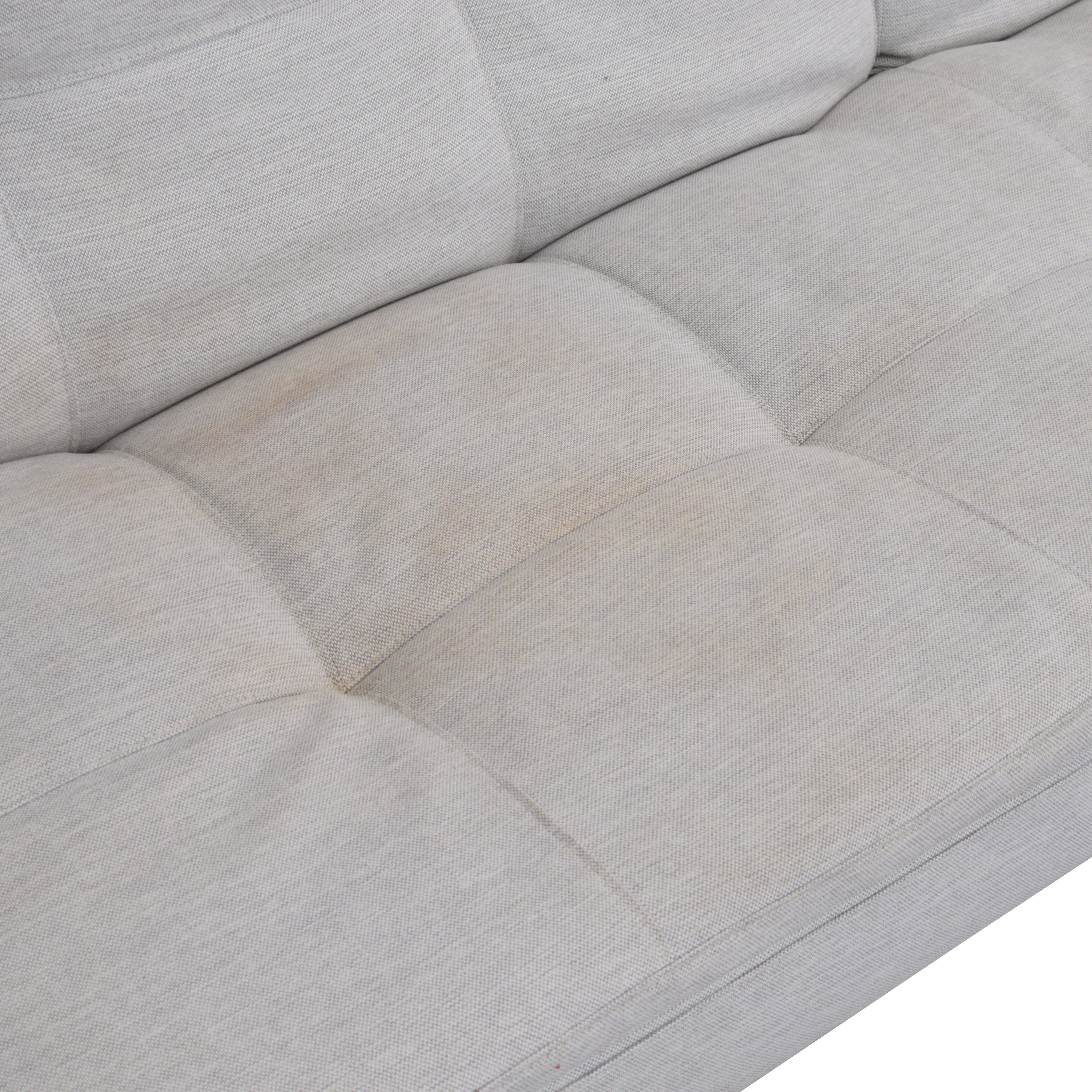 Innovation Living Innovation Living Dublexo Deluxe Sofa Bed with Arms nj