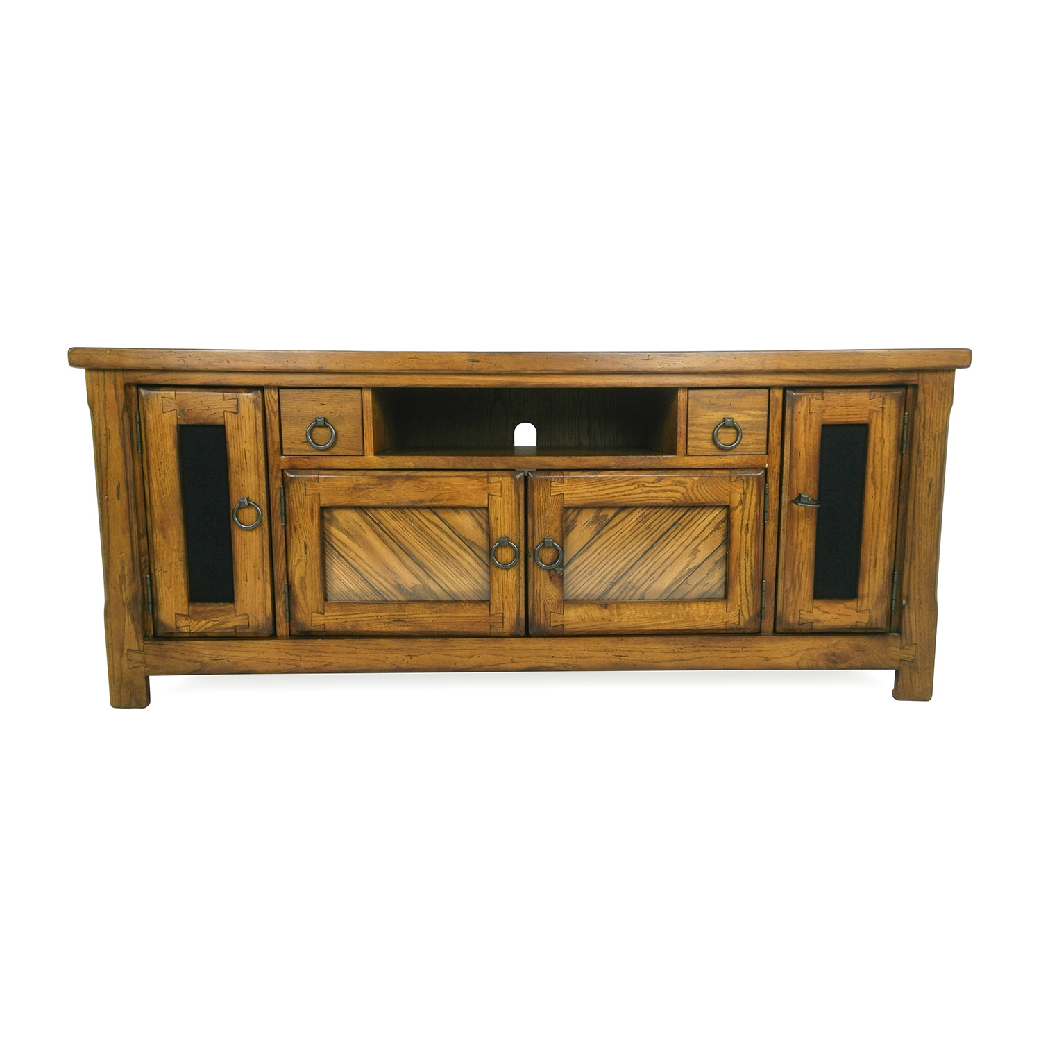parker house parker house media console for sale