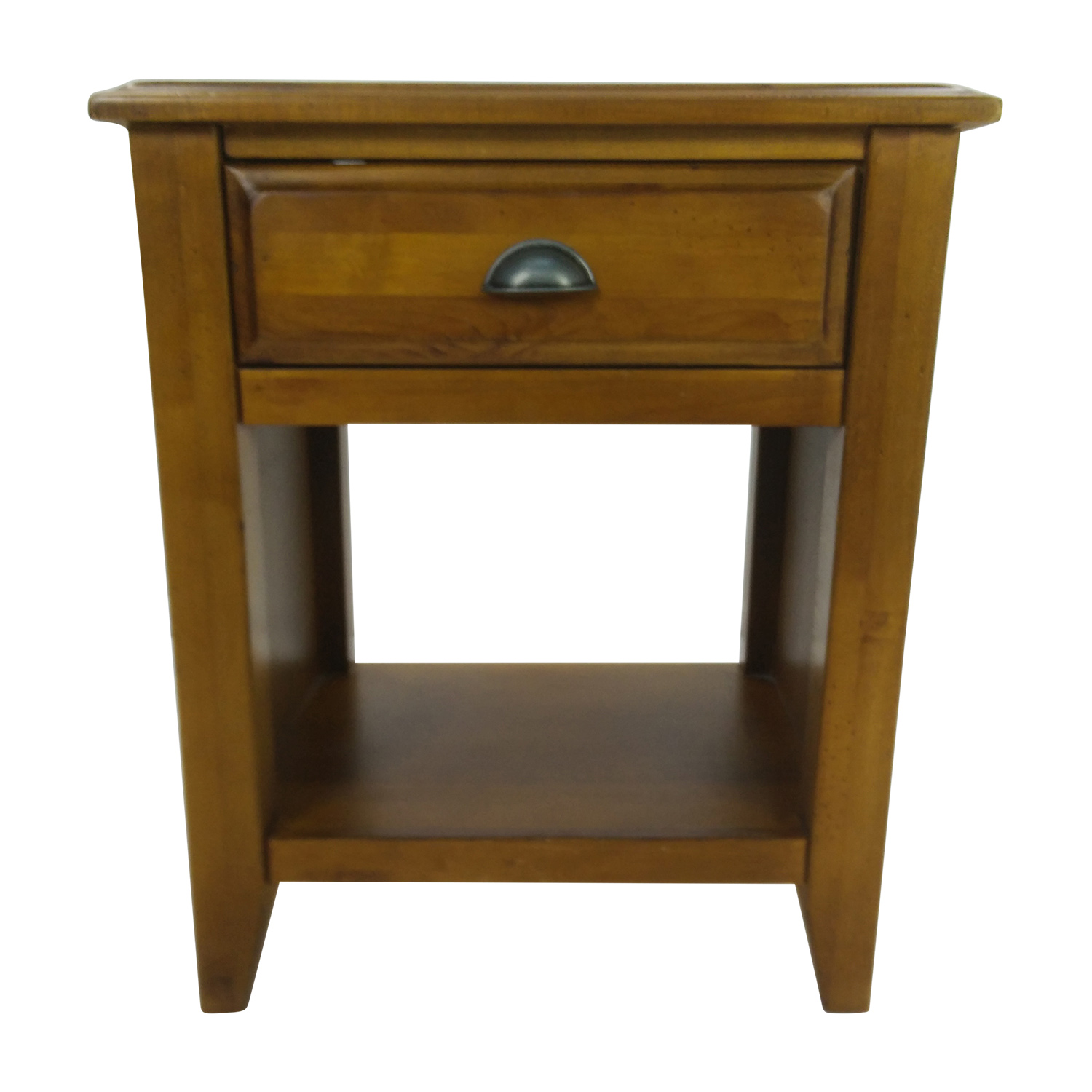 Pottery Barn Pottery Barn Nightstand nj