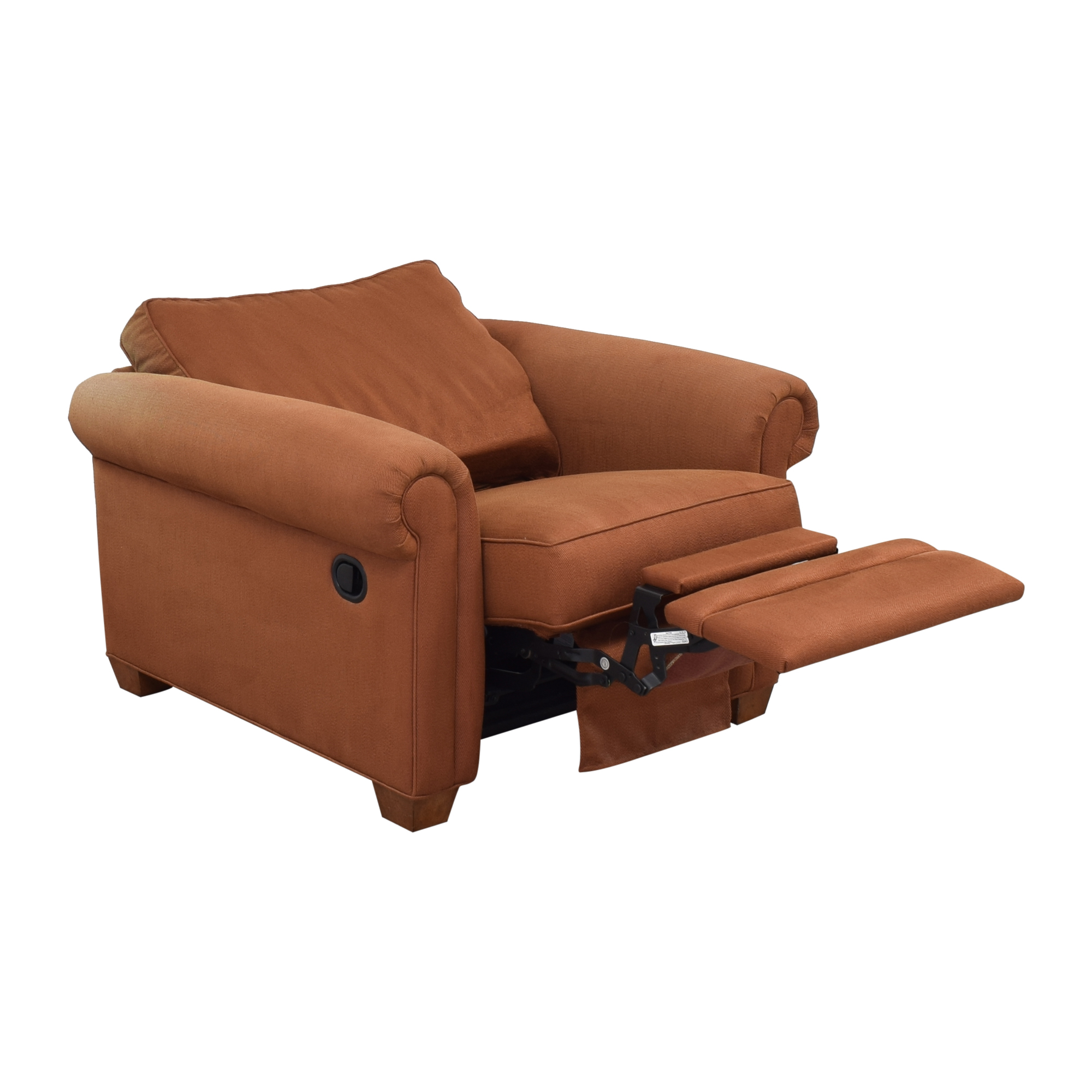 Ethan Allen Conor Recliner / Chairs