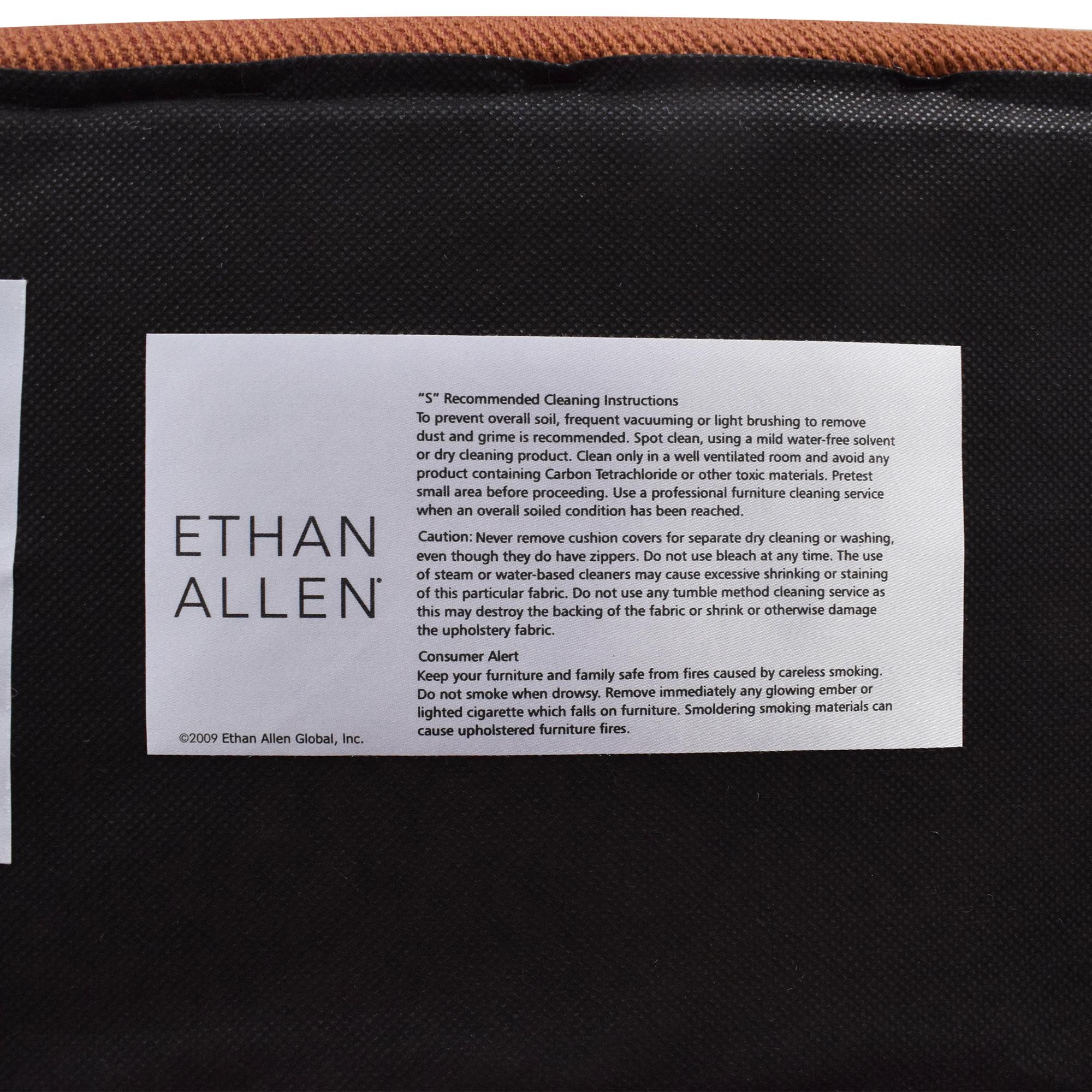 Ethan Allen Ethan Allen Conor Recliner Recliners