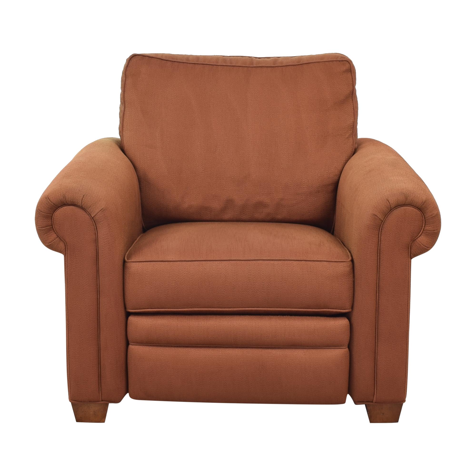 Ethan Allen Ethan Allen Conor Recliner Chairs