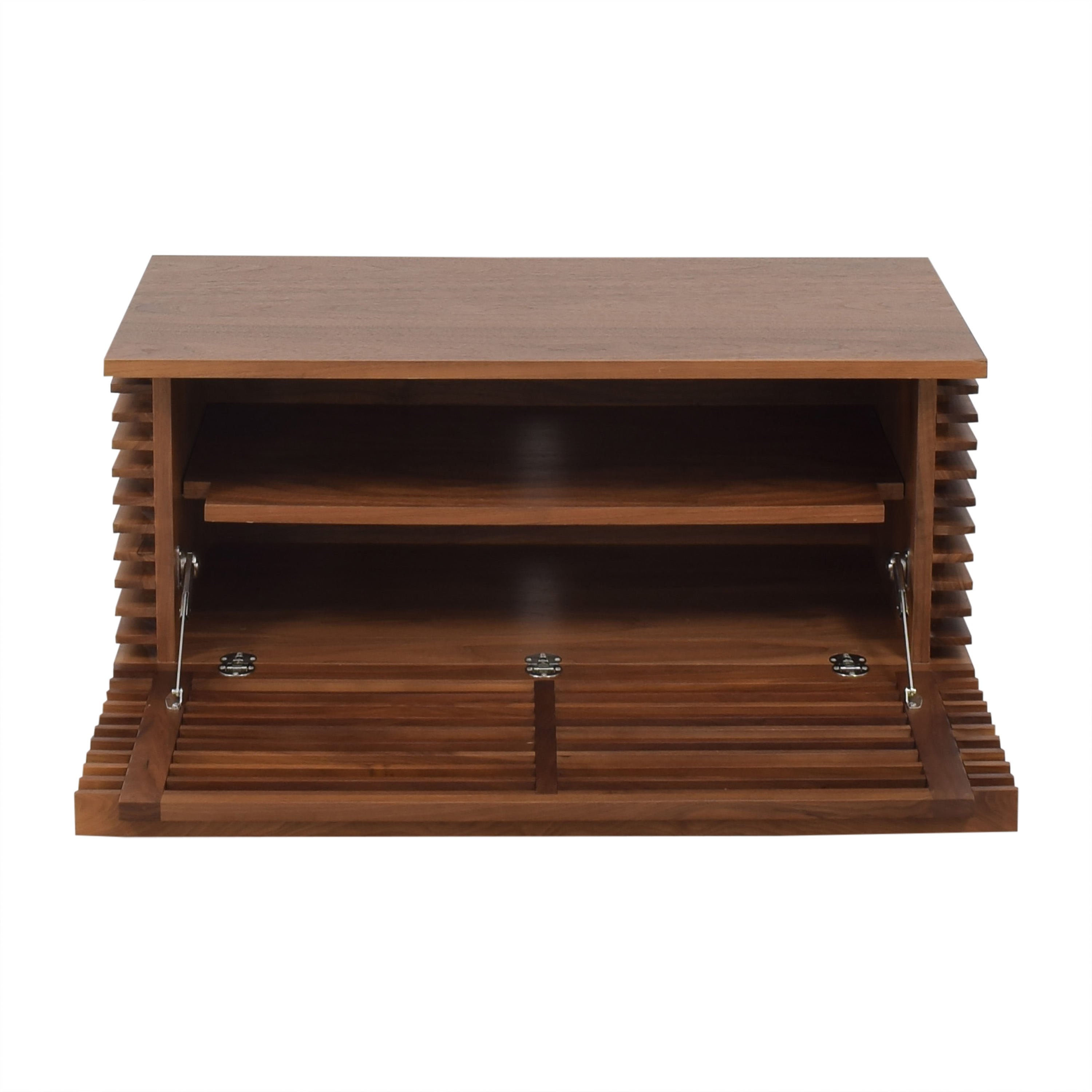 Design Within Reach Design Within Reach Line Media Console pa