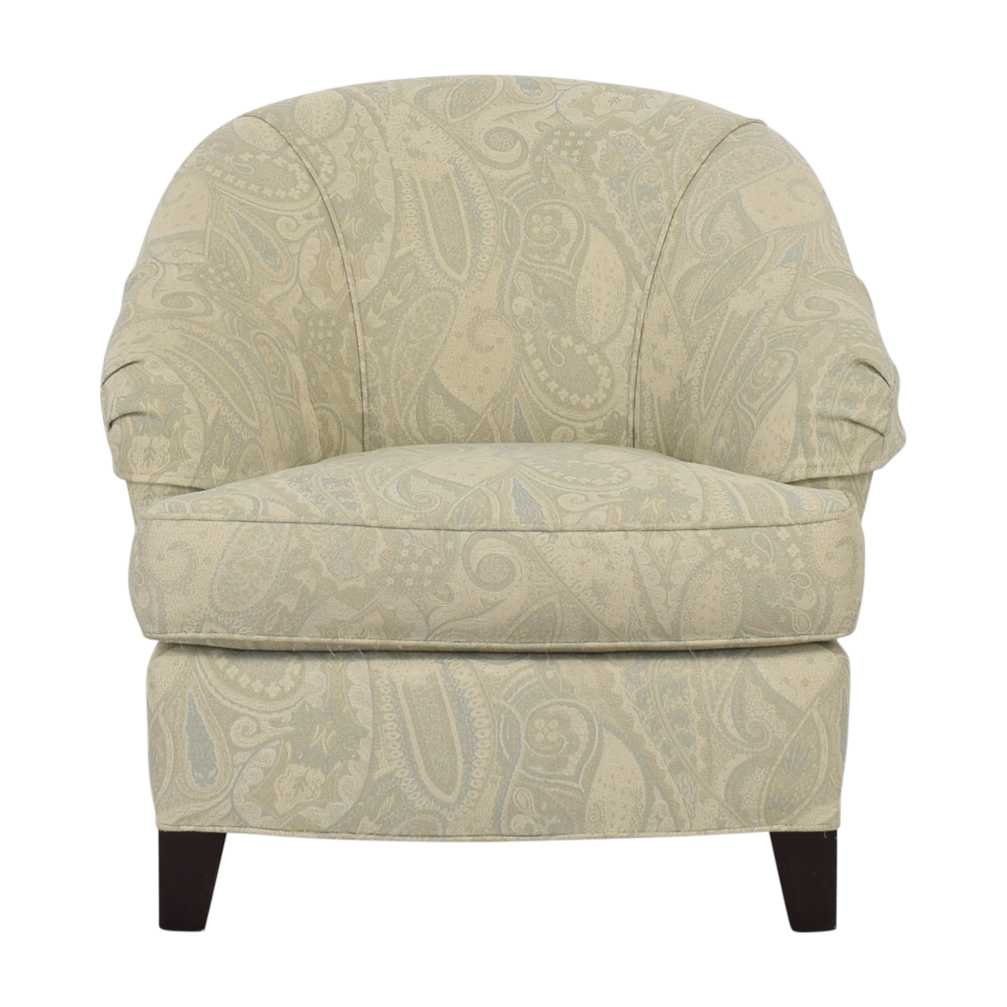 buy Ethan Allen Ethan Allen Peyton Fabric Chair online