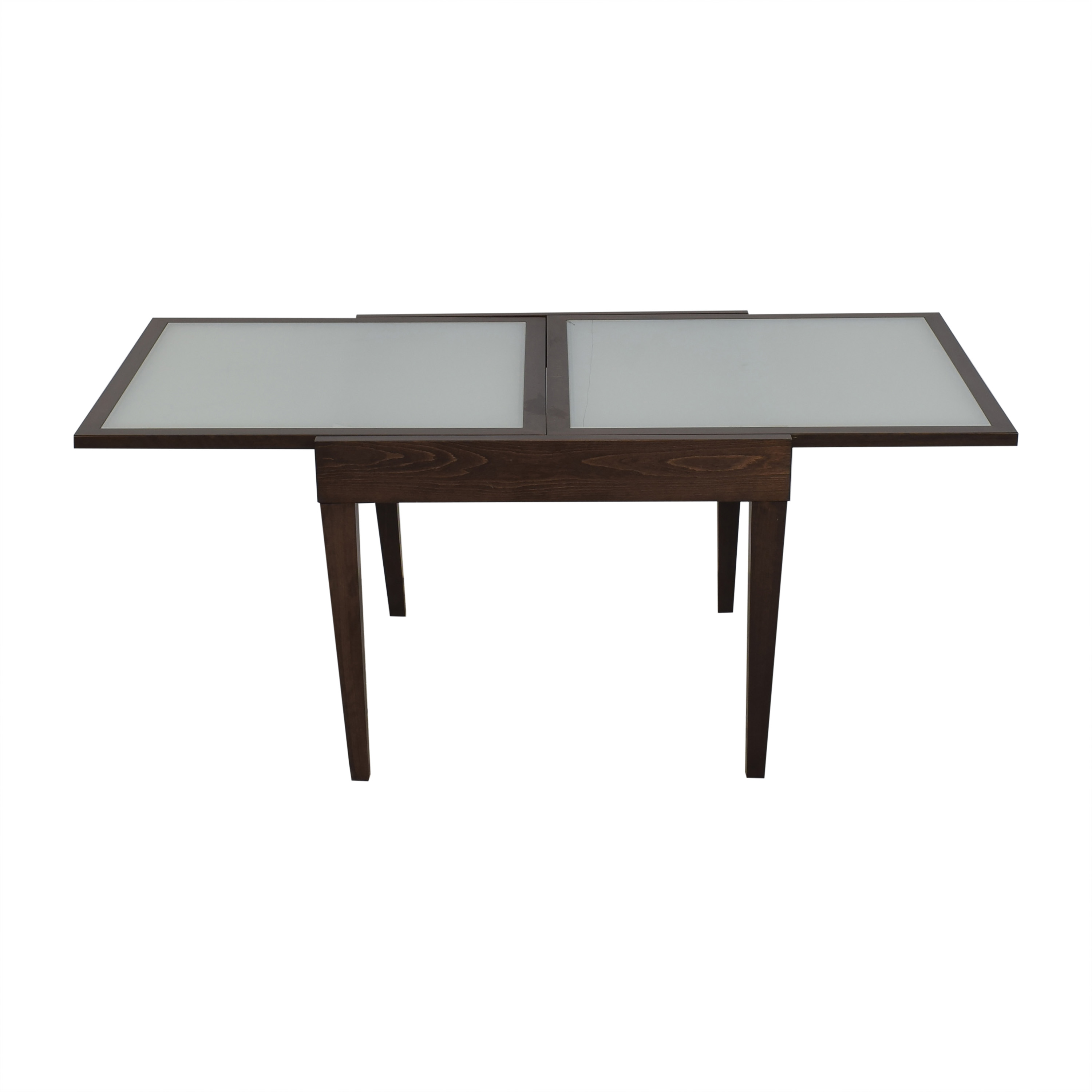 Design Within Reach Design Within Reach Spanna Extending Dining Table discount