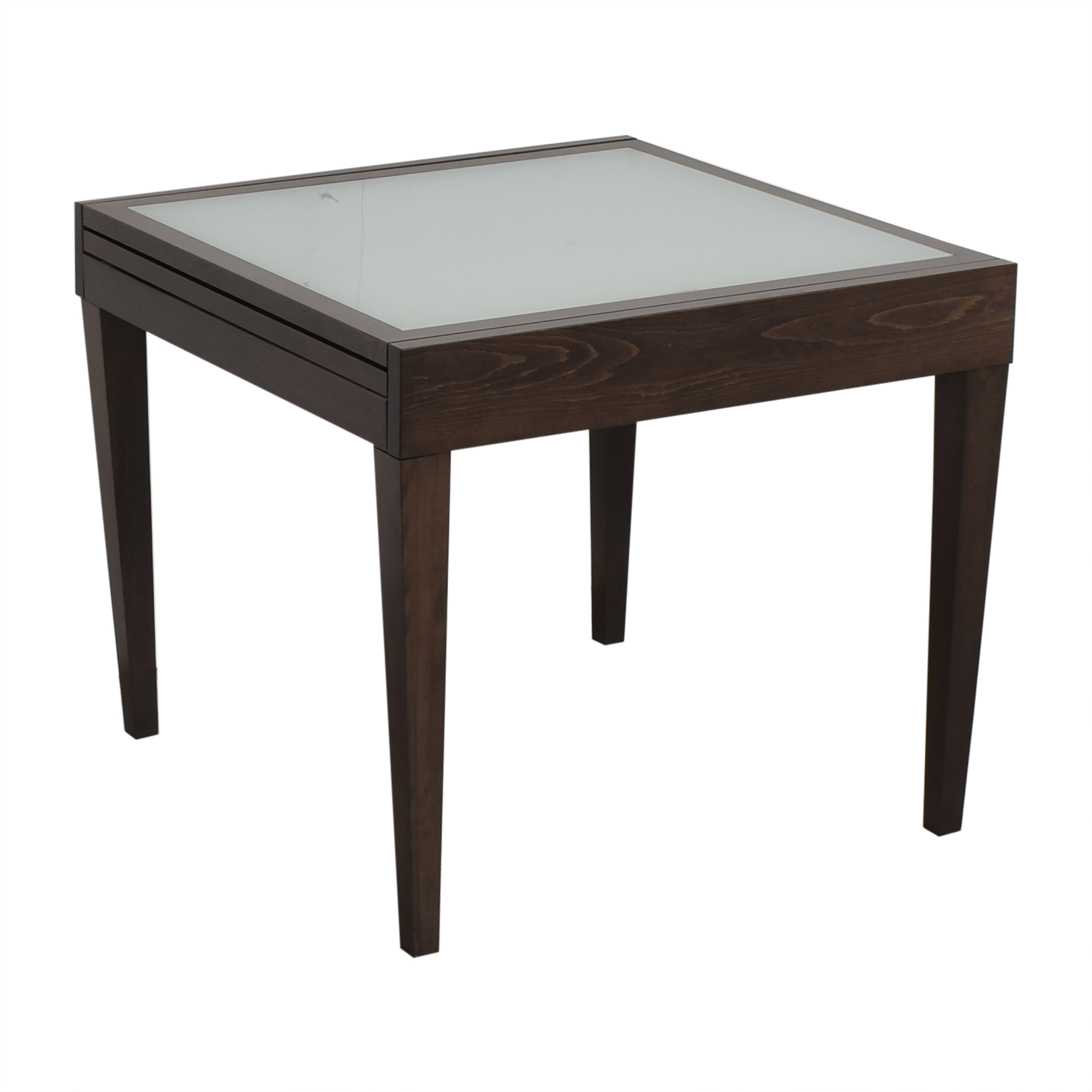 shop Design Within Reach Design Within Reach Spanna Extending Dining Table online