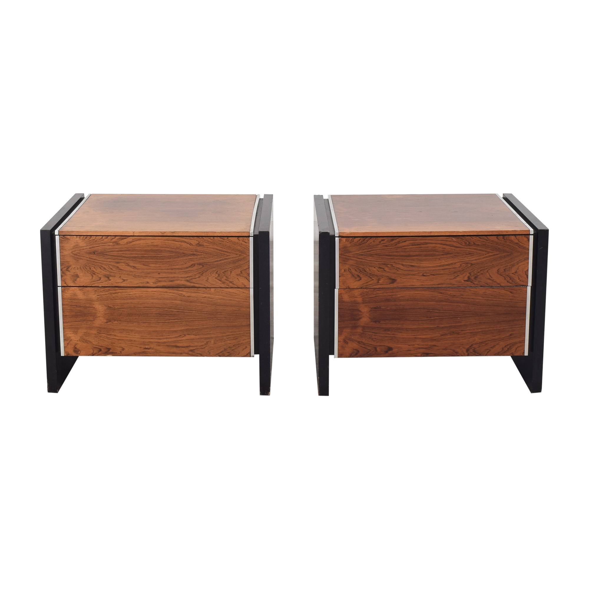 shop John Stuart Inc. Two Drawer Nightstands John Stuart Inc.