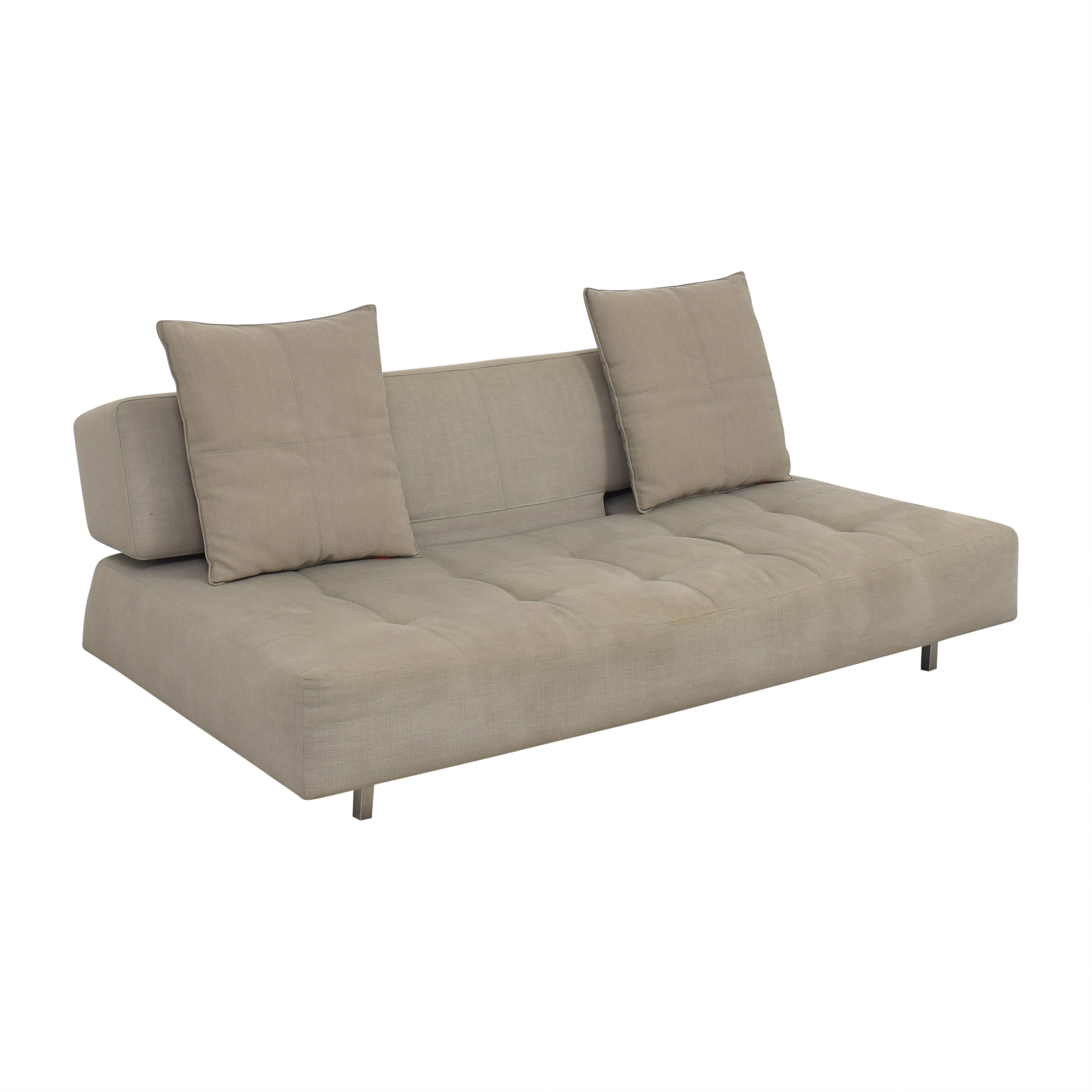 Innovation Living Innovation Living Long Horn Excess Sofa Bed Sofas