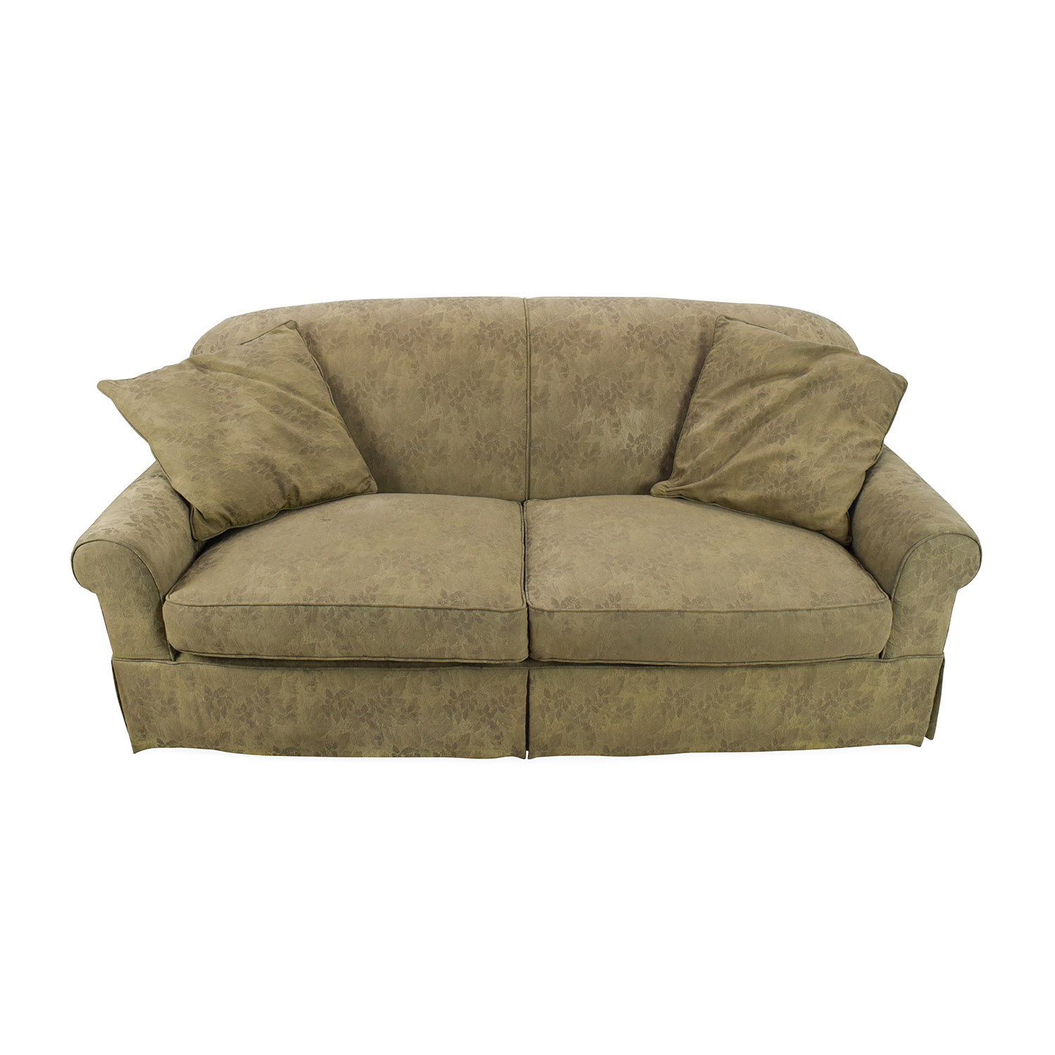 Comfy Classic Couch coupon