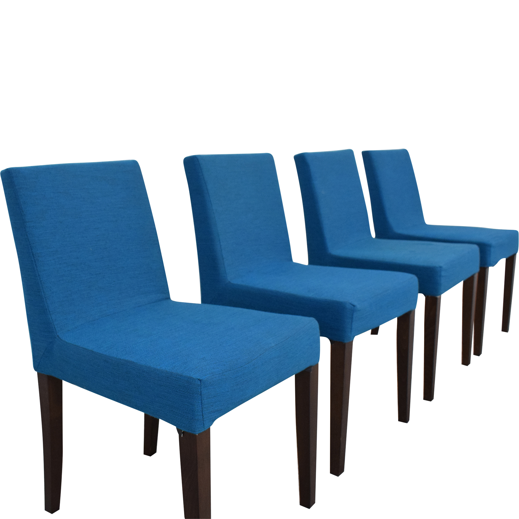 Ligne Roset Ligne Roset Didier Gomez French Line Dining Chairs Chairs