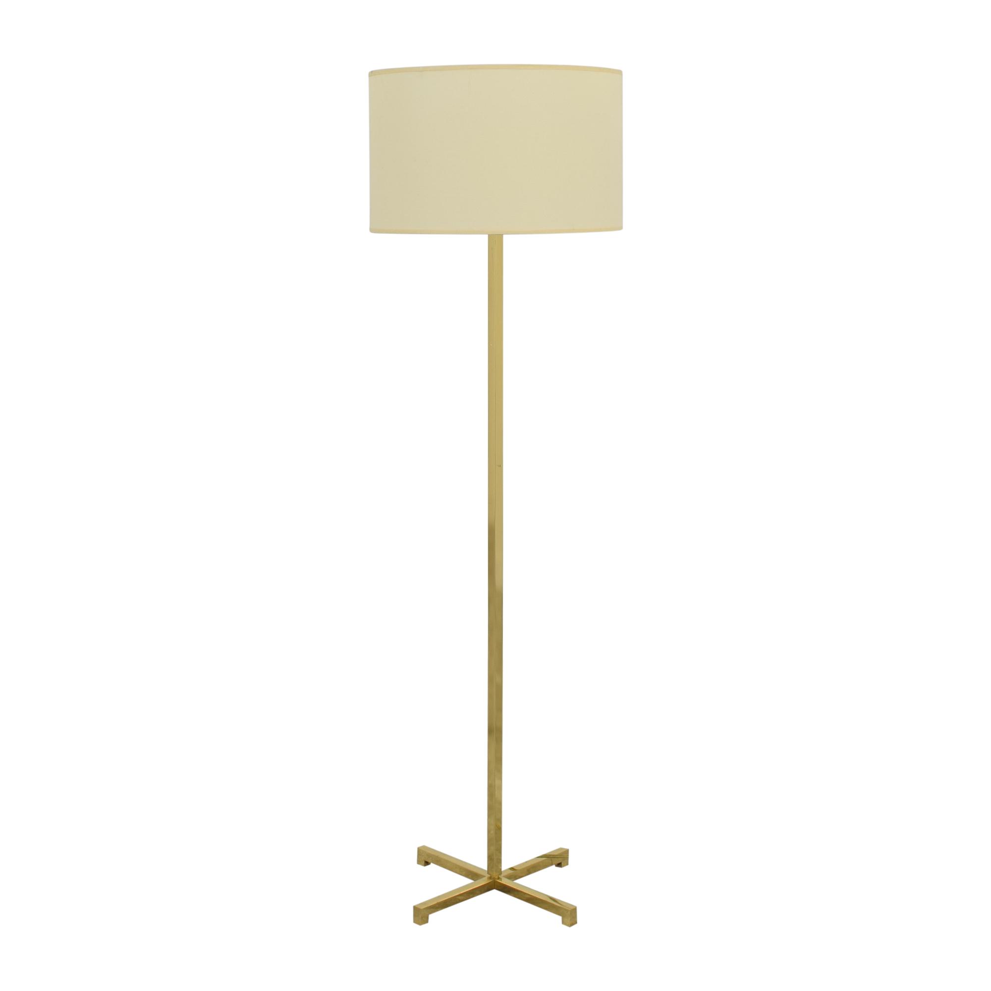 Nessen Lighting Nessen Lighting Floor Lamp second hand