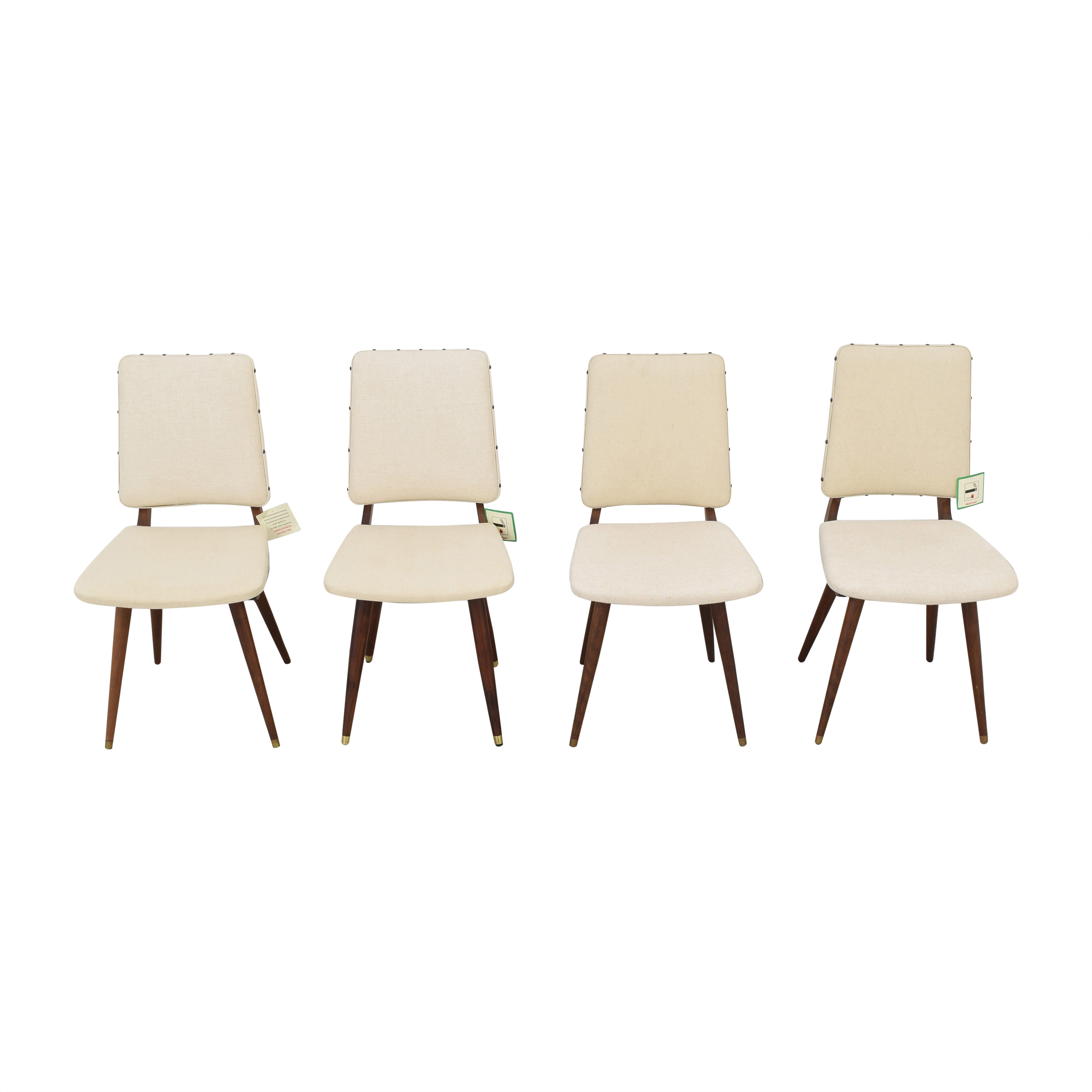 buy Jonathan Adler Camille Dining Chairs Jonathan Adler Dining Chairs