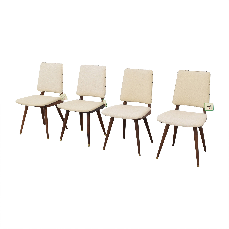 Jonathan Adler Jonathan Adler Camille Dining Chairs Chairs