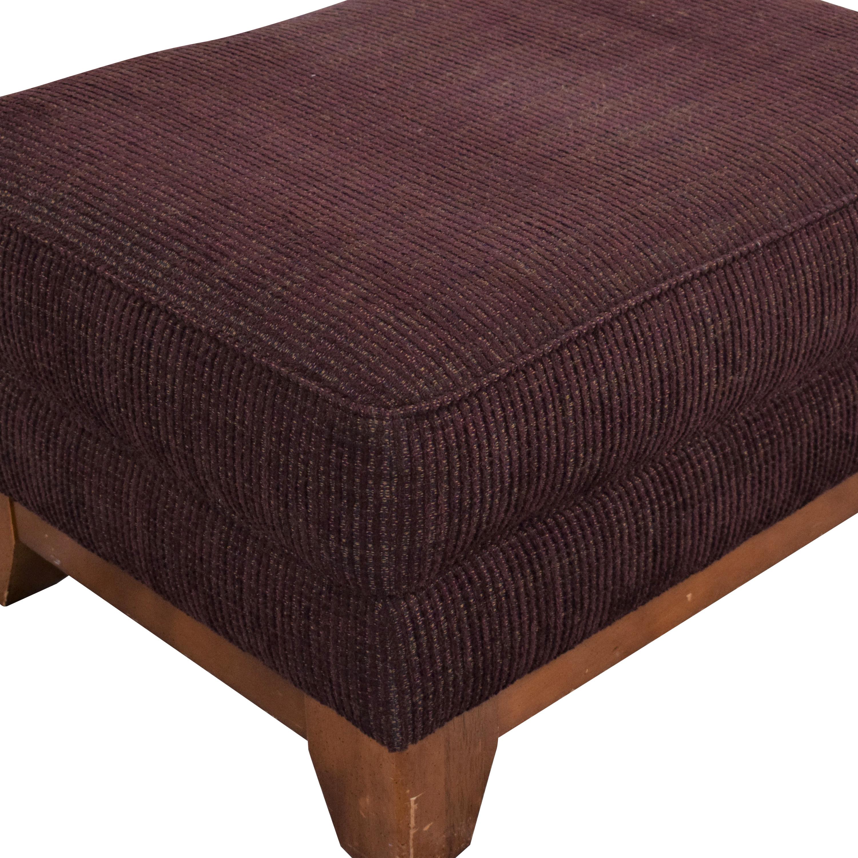 Bauhaus Furniture Bauhaus Furniture Architect Ottoman discount