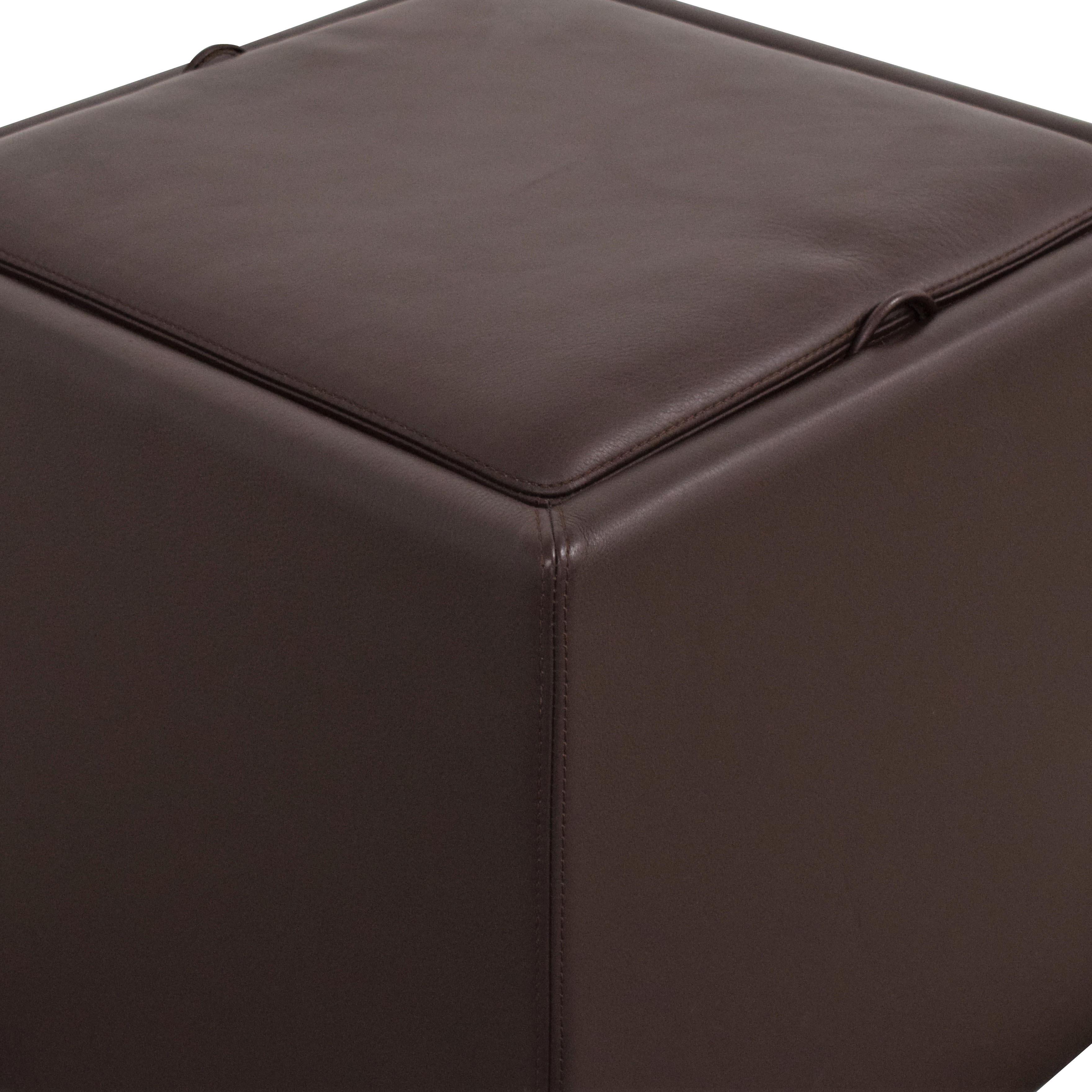 Design Within Reach Design Within Reach Nexus Storage Cube Trunks