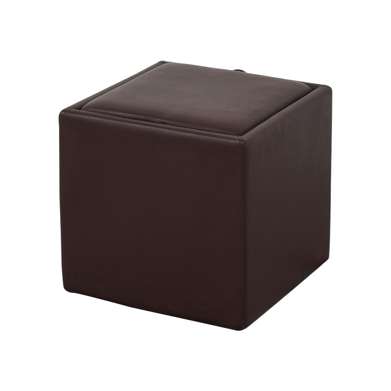 buy Design Within Reach Nexus Storage Cube Design Within Reach