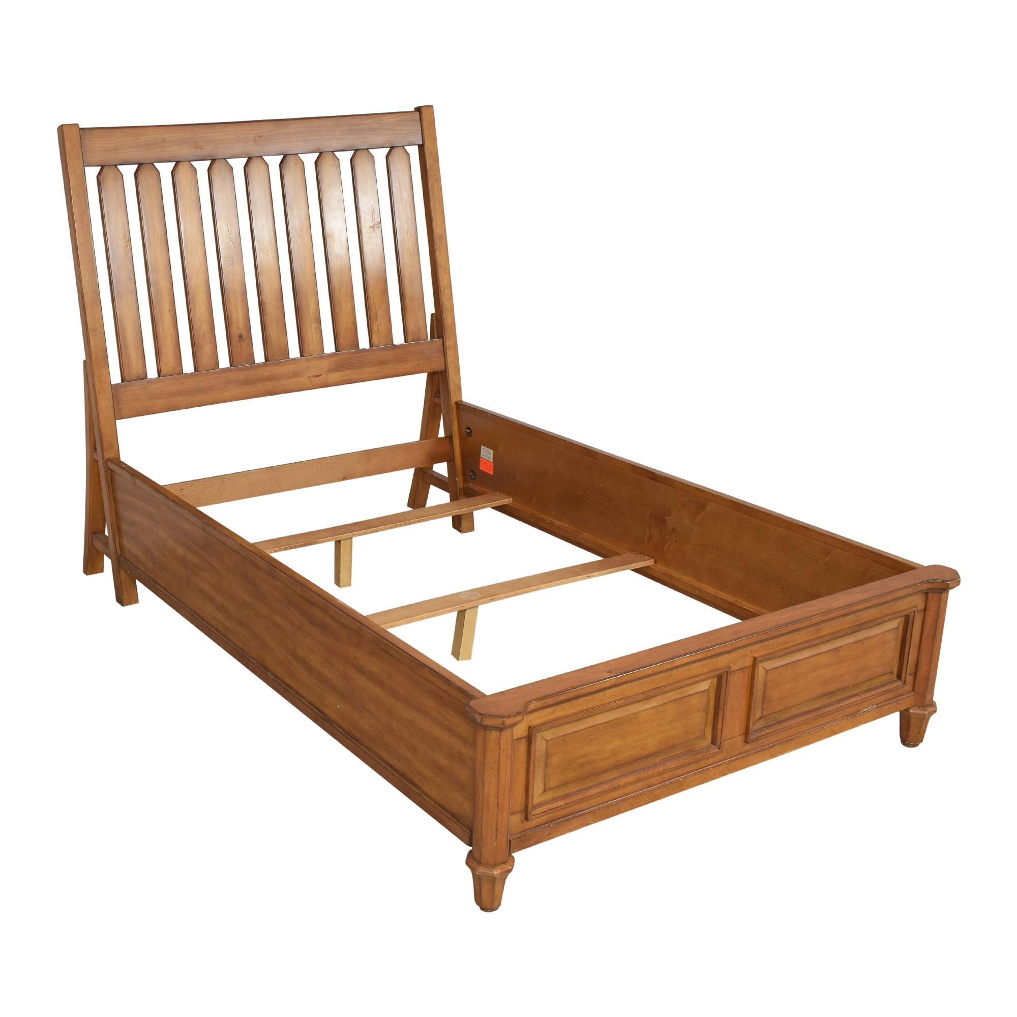 Full Size Platform Bed price