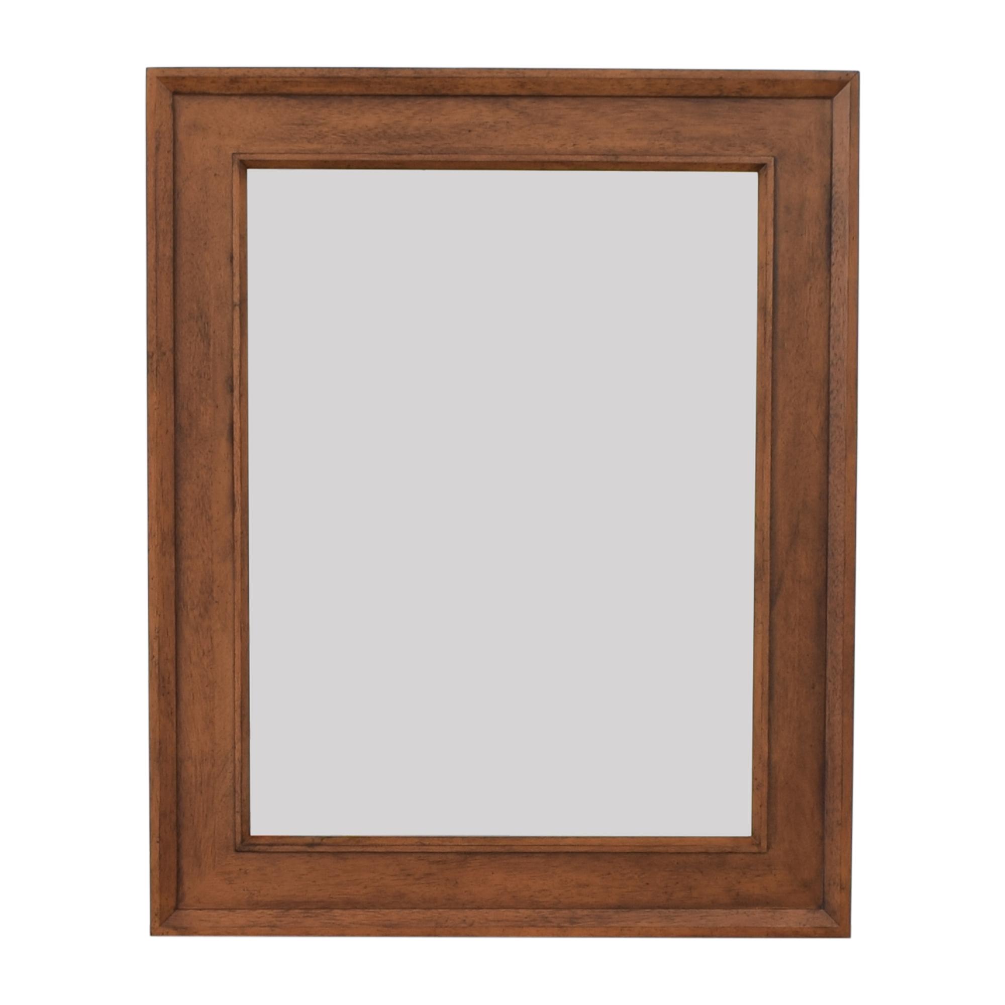 buy Ethan Allen Bevan Mirror Ethan Allen Mirrors