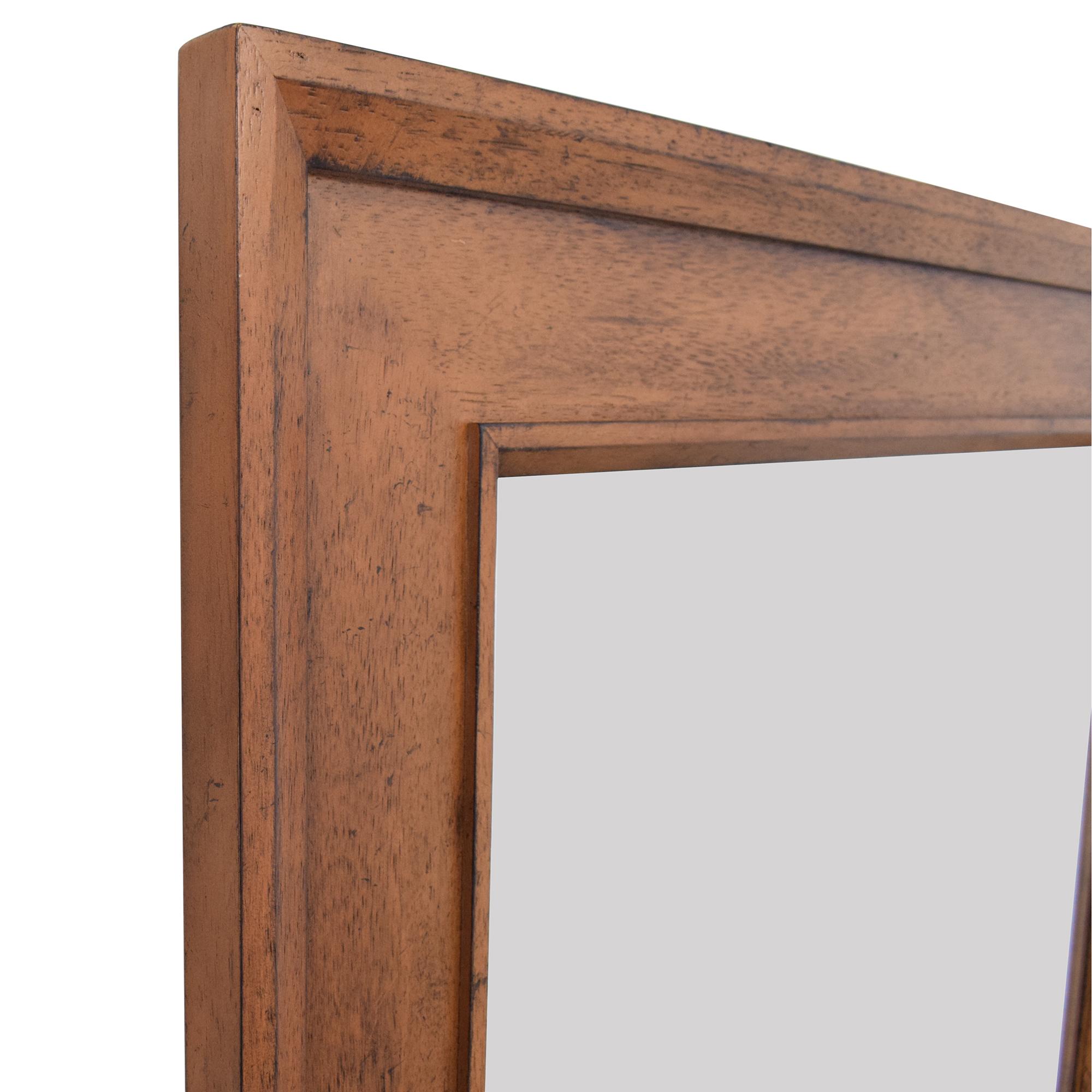 Ethan Allen Bevan Mirror / Decor