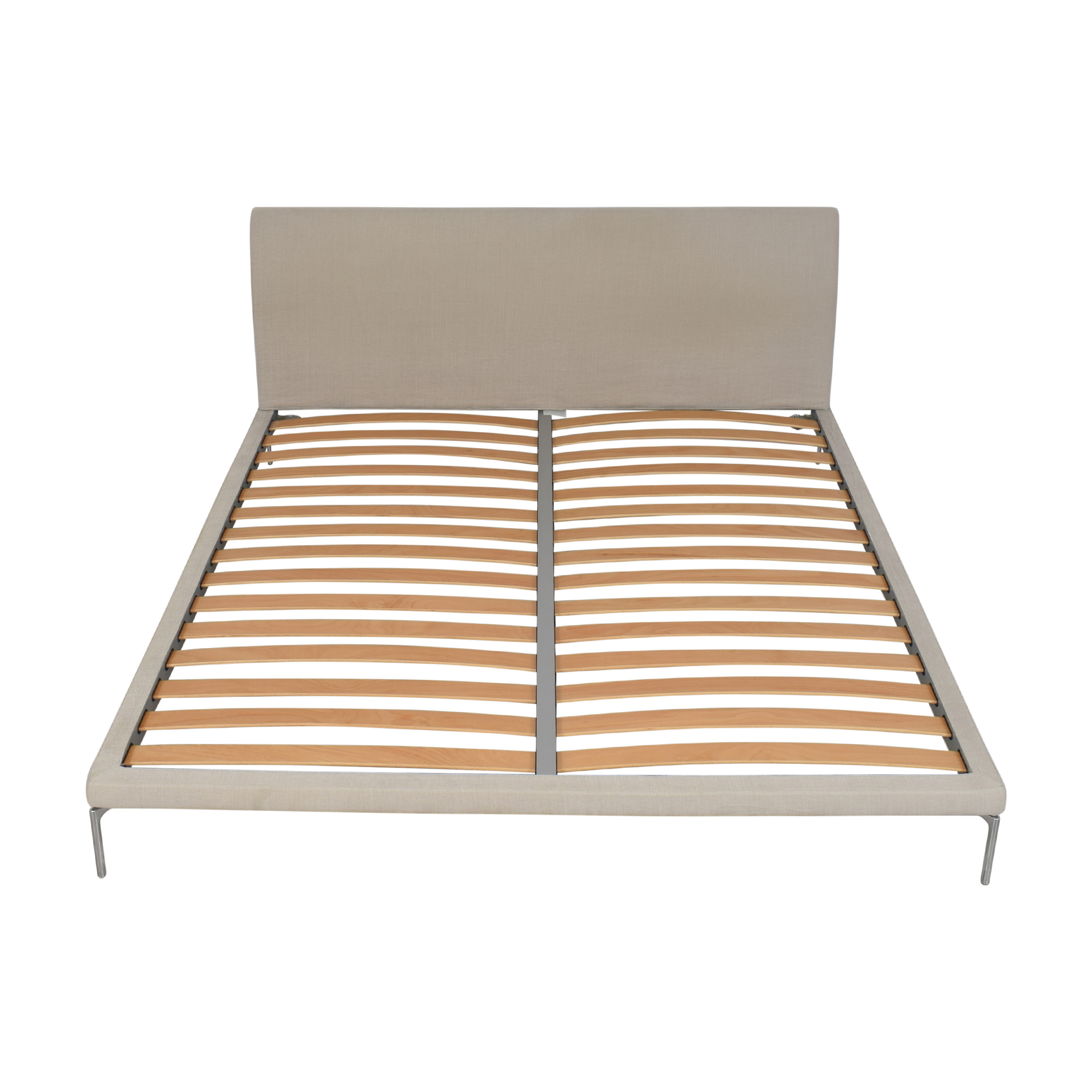Zanotta Zanotta Telamo King Bed price