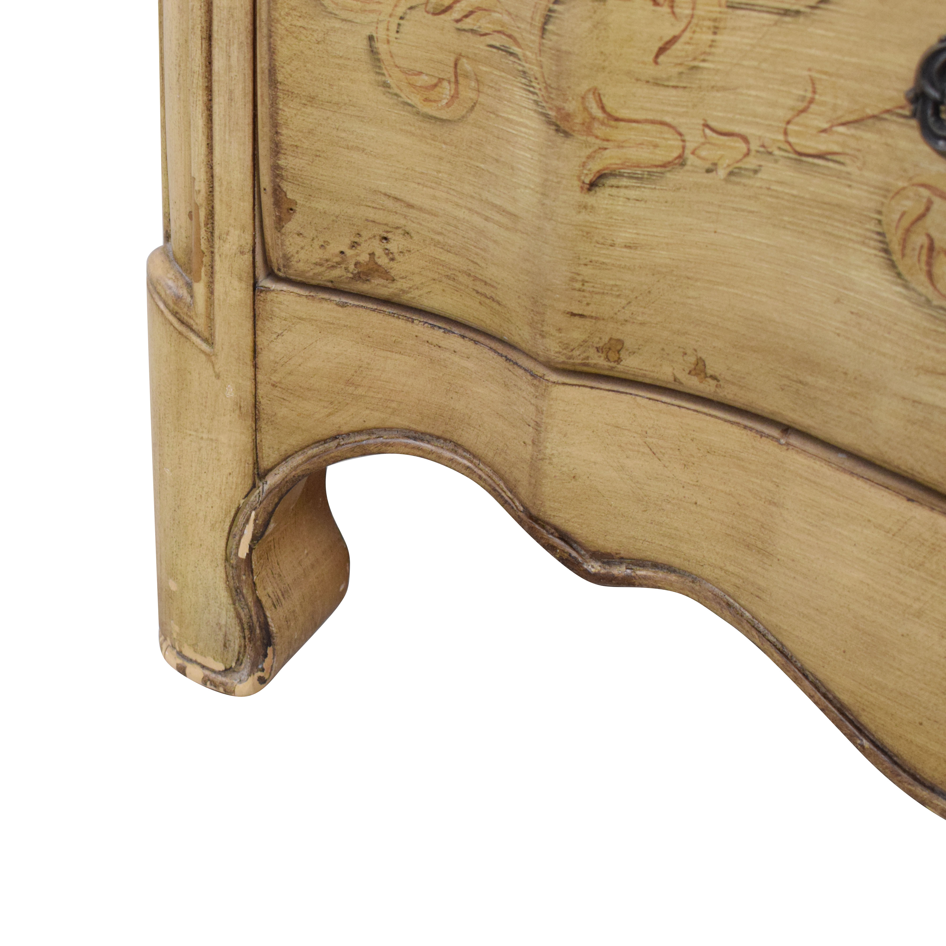 Artistica Artistica Two Drawer Nightstand