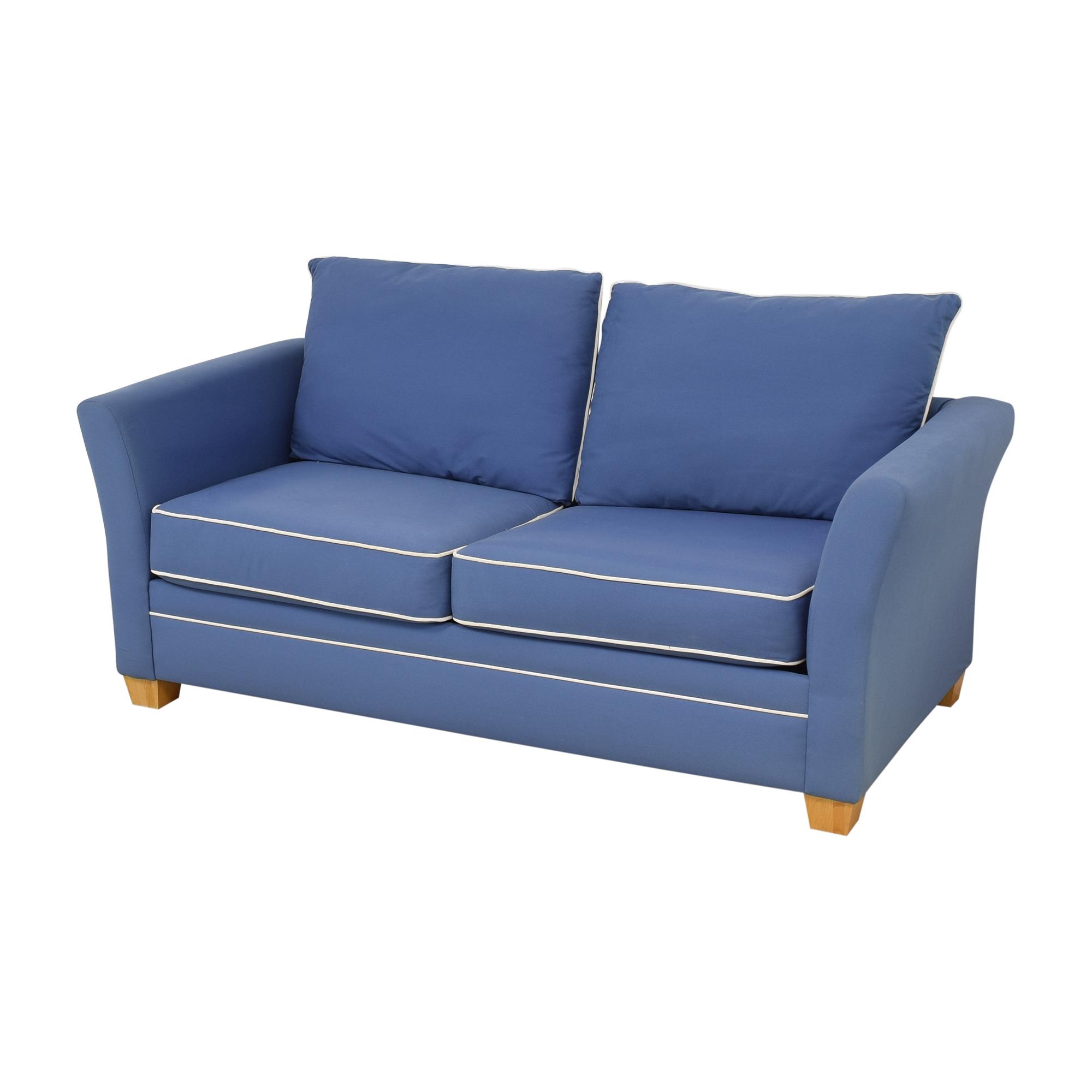Hickory Springs Hickory Springs Sleeper Sofa Sofas