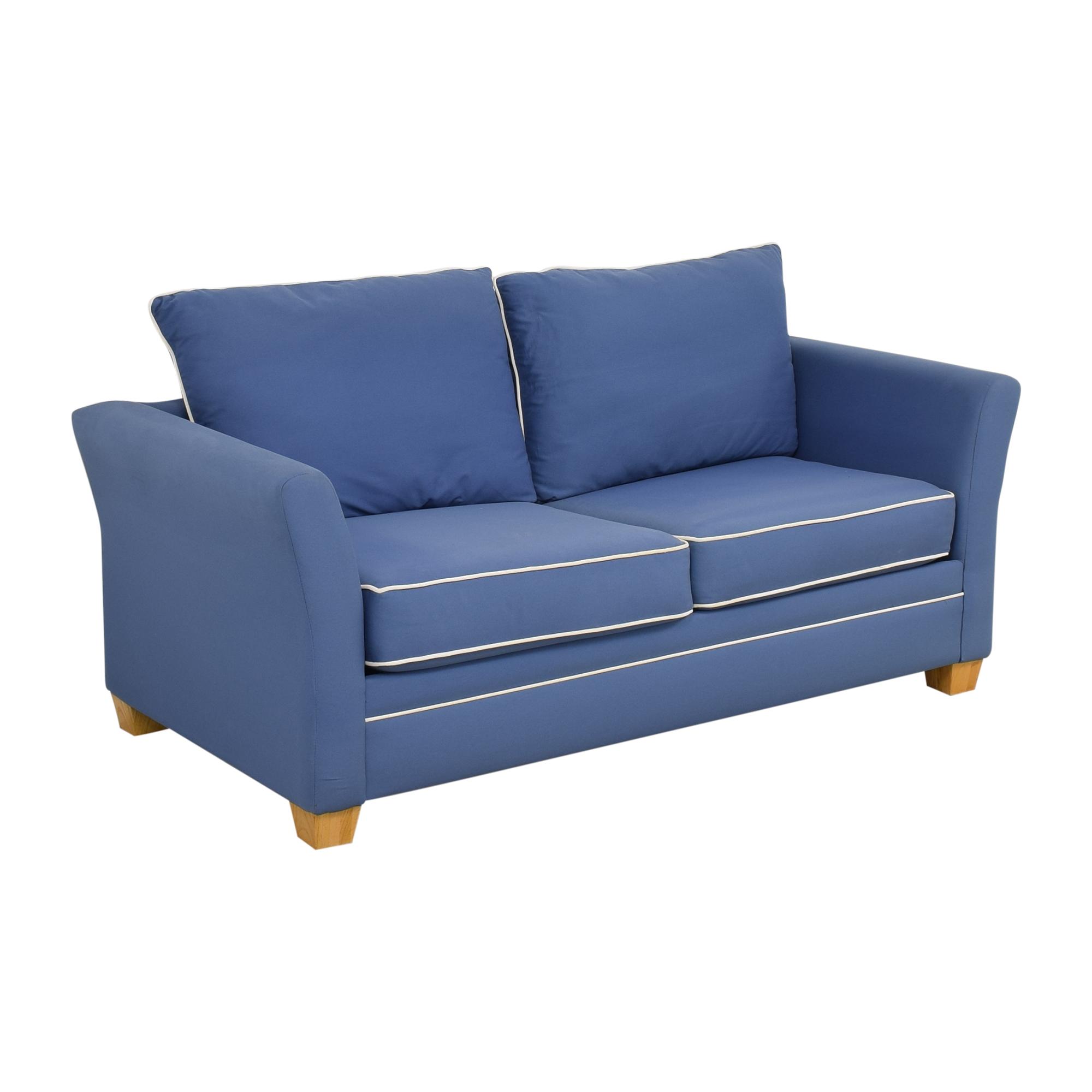 Hickory Springs Hickory Springs Sleeper Sofa used