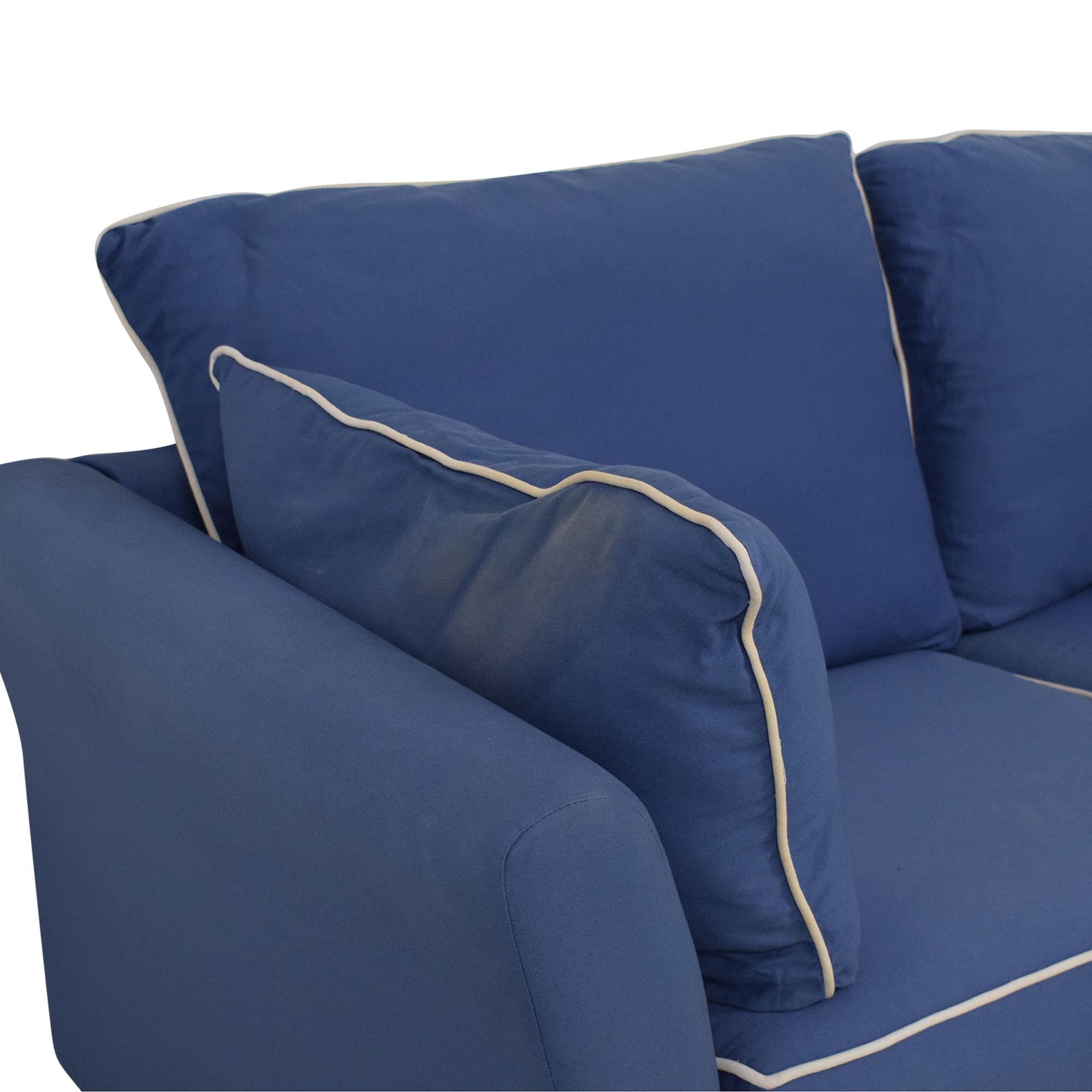 Hickory Springs Sleeper Sofa sale