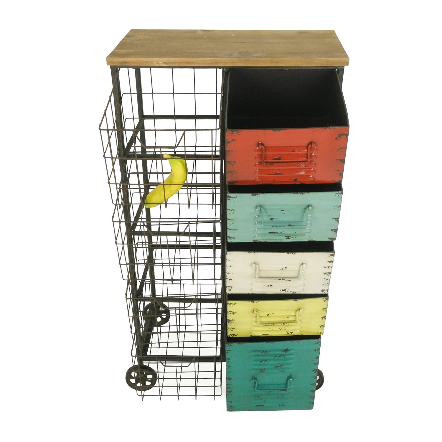 shop Vintage Storage Unit Vintage Storage