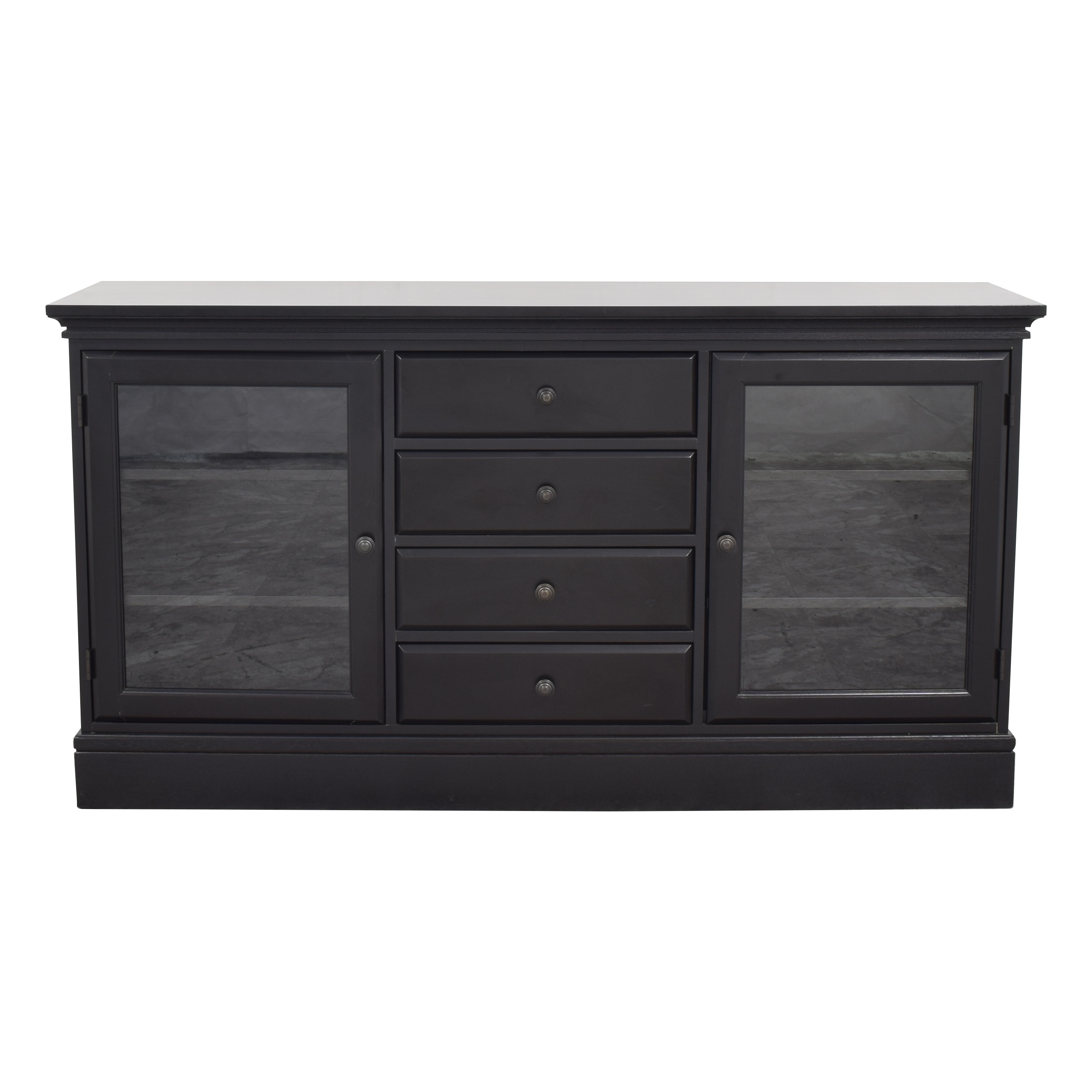 Pottery Barn Tucker Buffet sale