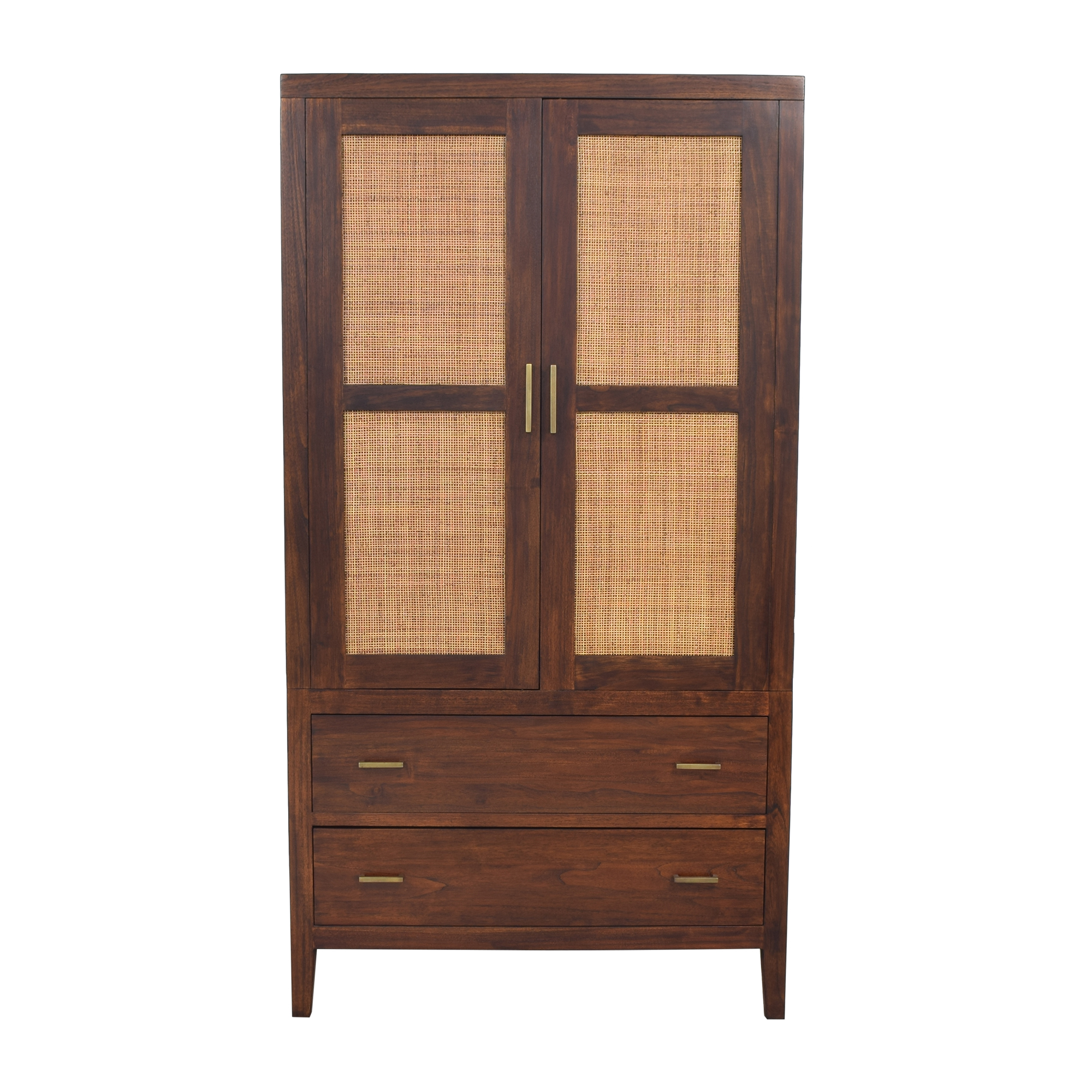 buy Crate & Barrel Entertainment Center Crate & Barrel Wardrobes & Armoires