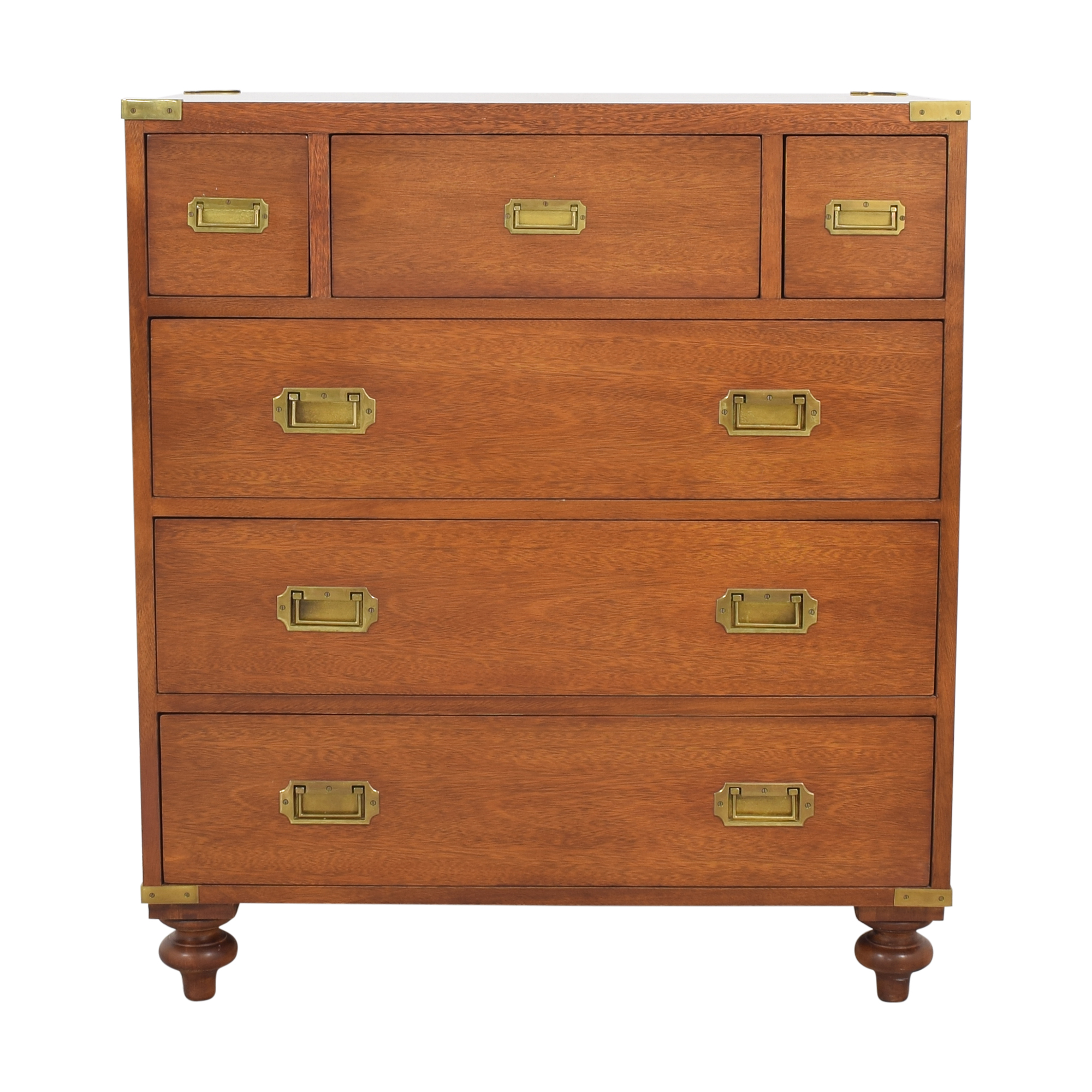 Ralph Lauren Home Ralph Lauren Home Campaign Chest second hand