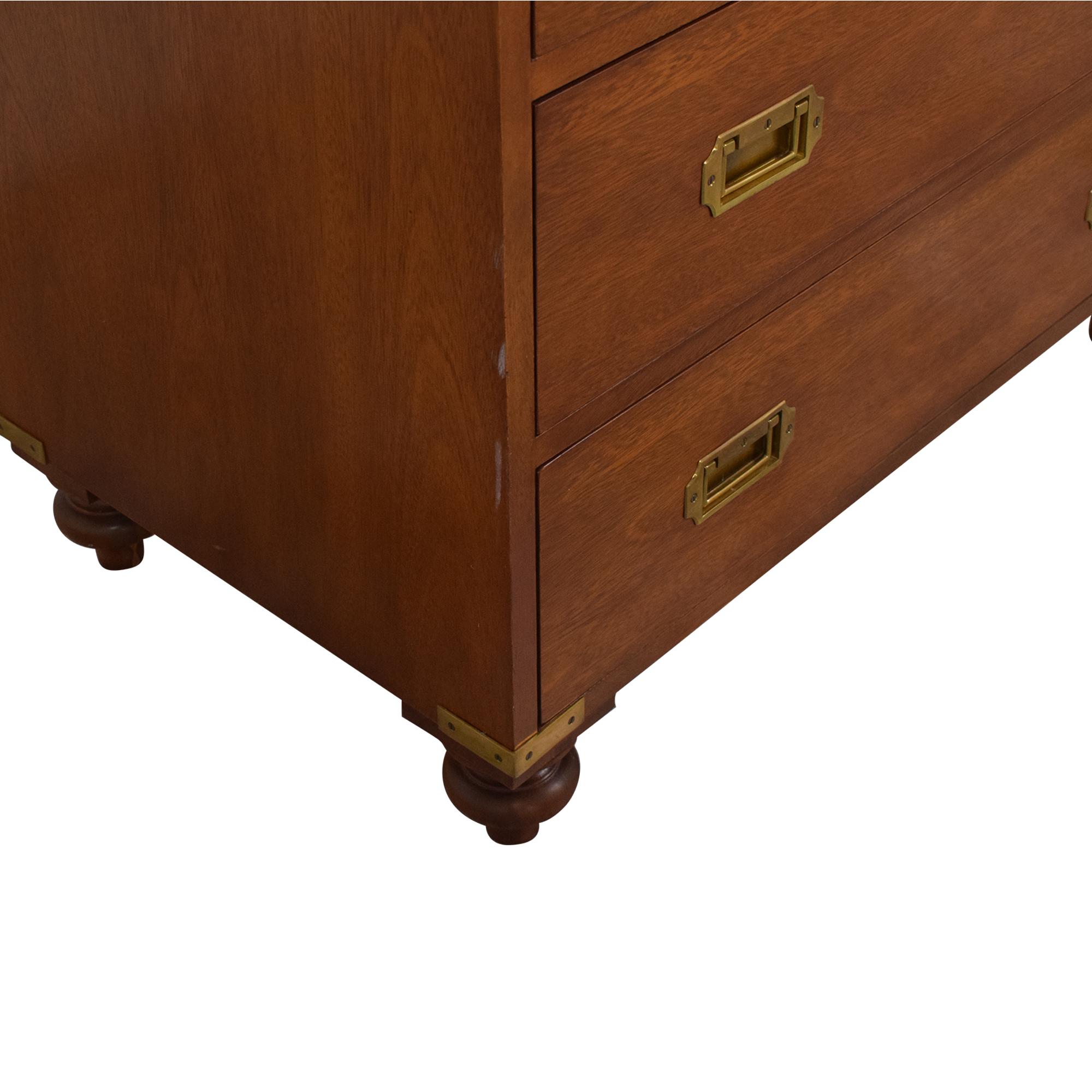 Ralph Lauren Home Ralph Lauren Home Campaign Chest Dressers