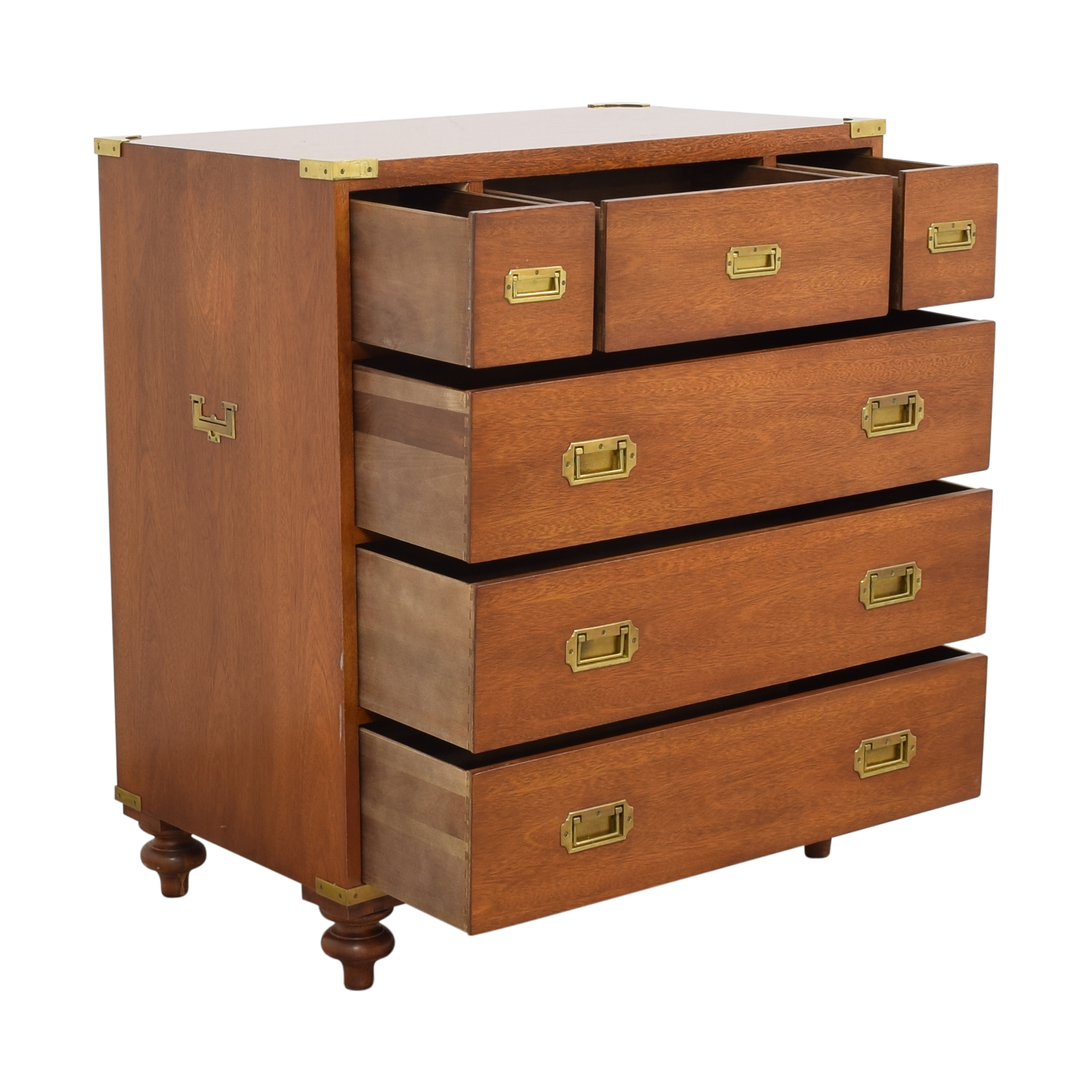 Ralph Lauren Home Ralph Lauren Home Campaign Chest on sale