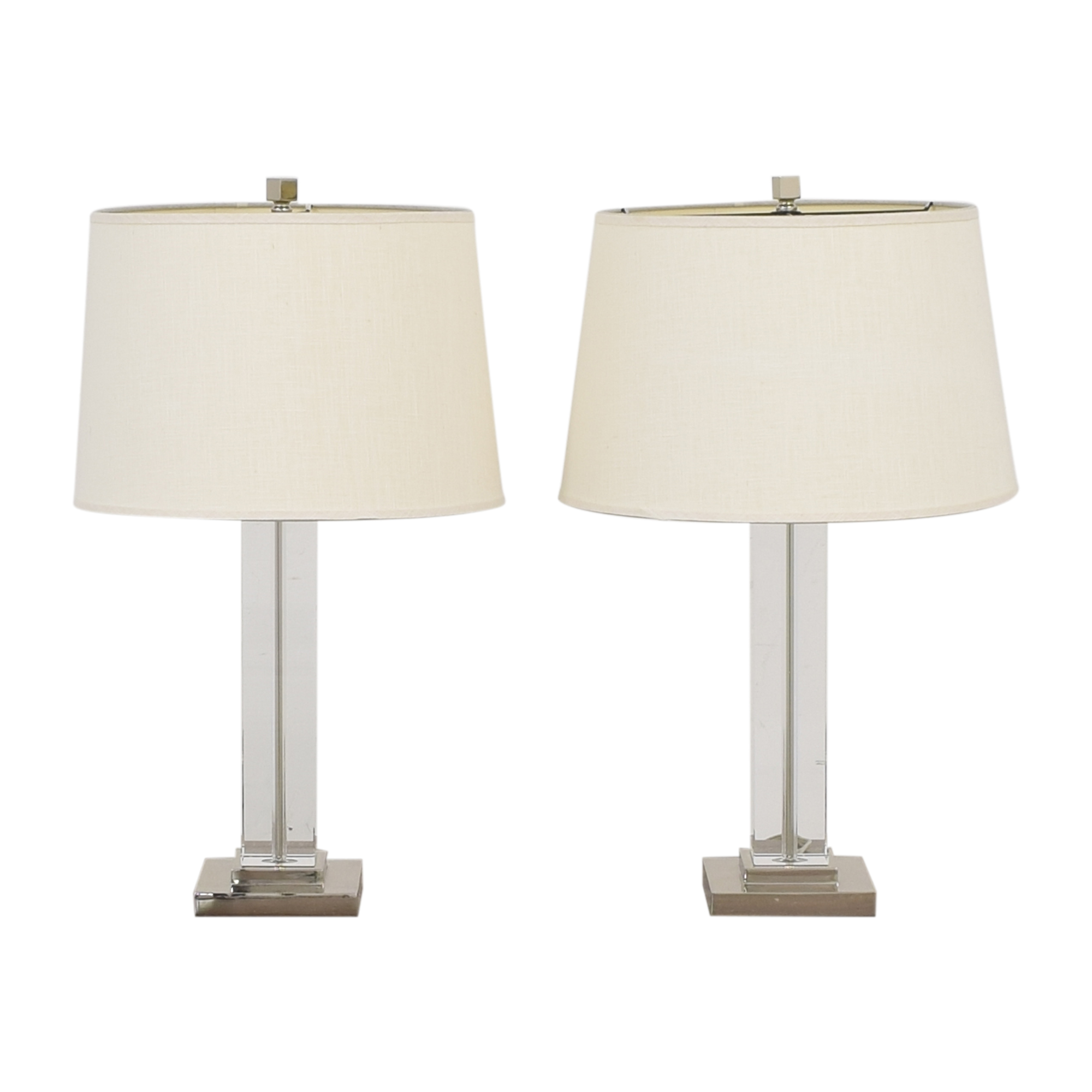 Pottery Barn Pottery Barn Table Lamps nj