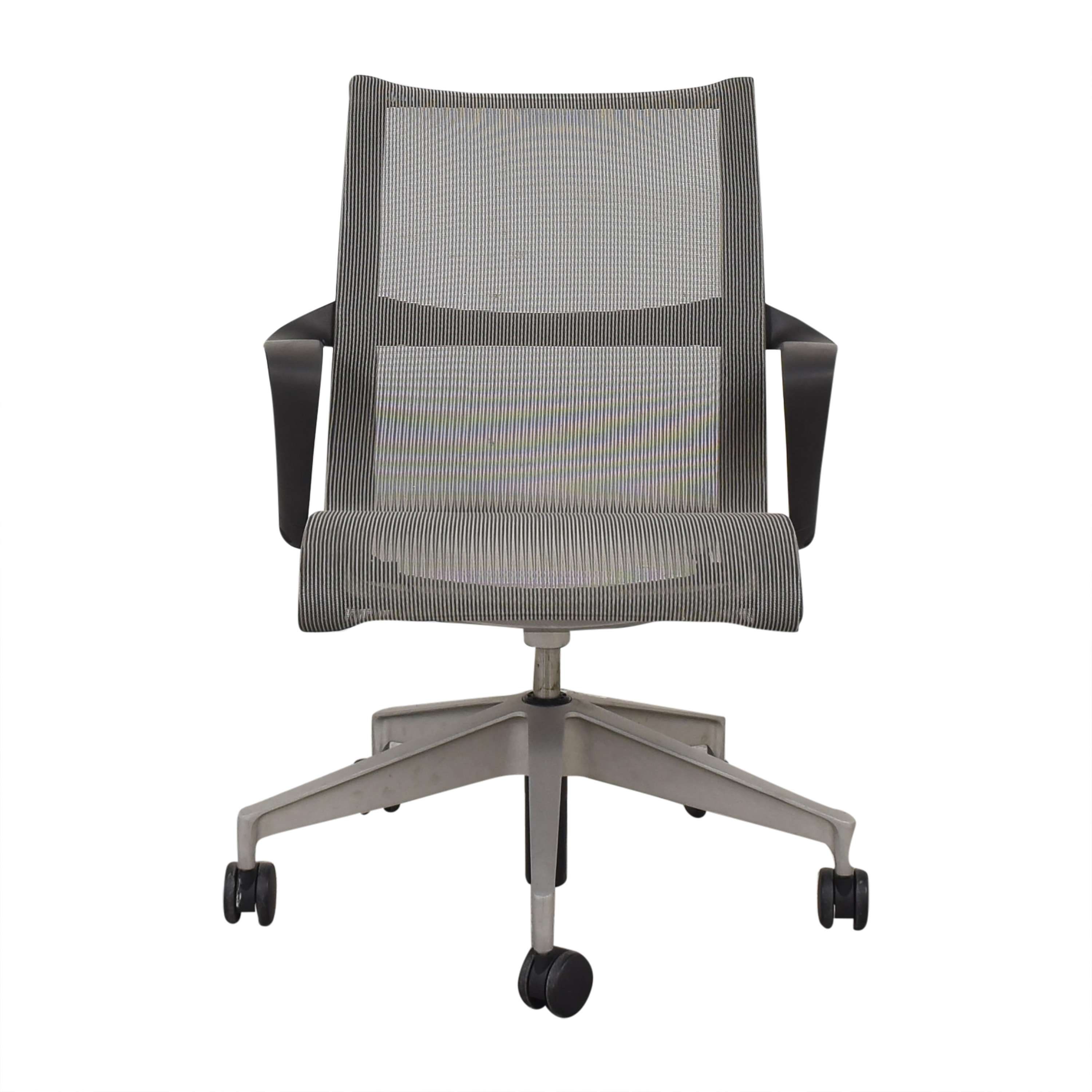 Herman Miller Setu Chair Herman Miller