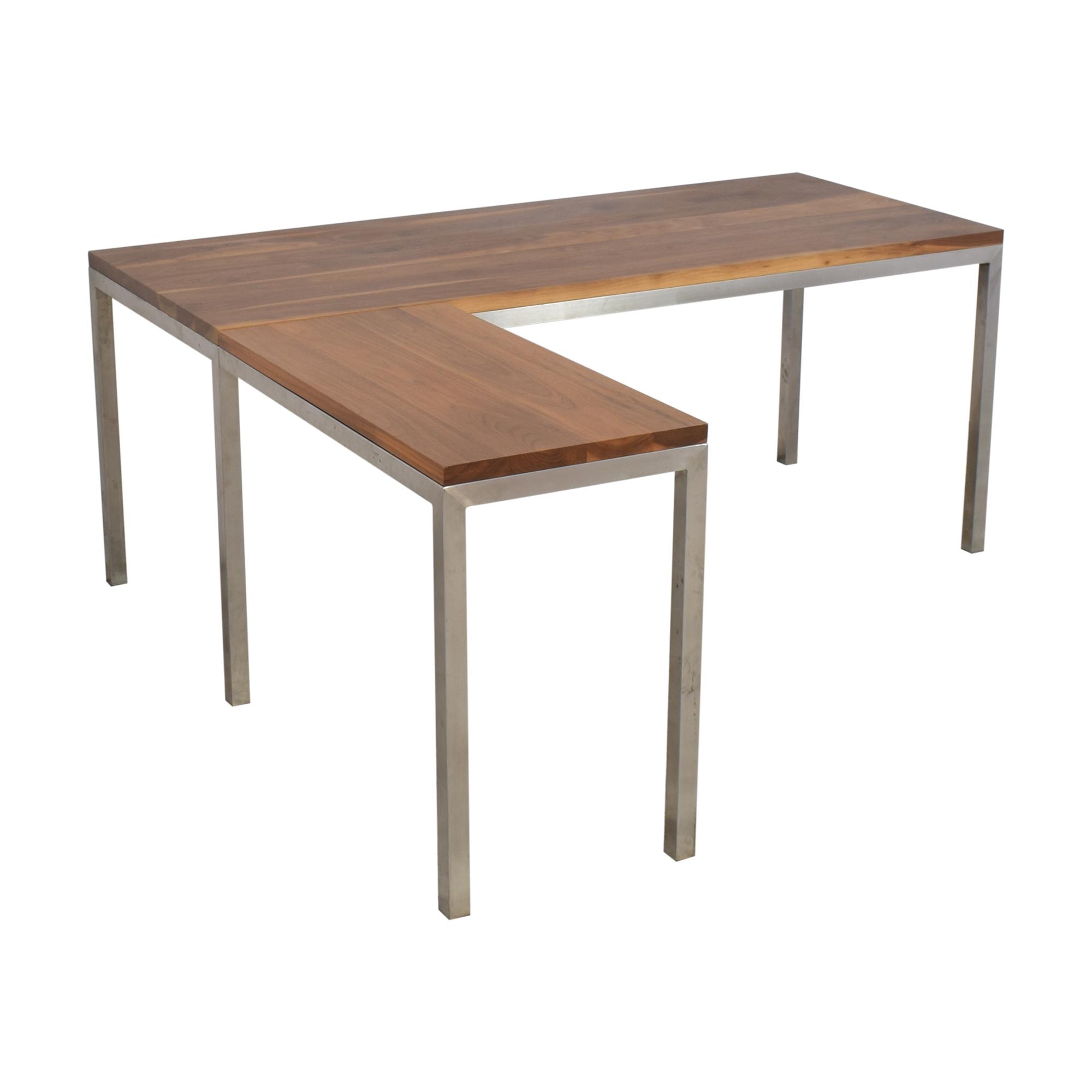 Room & Board Room & Board Portica L-Shaped Desk price