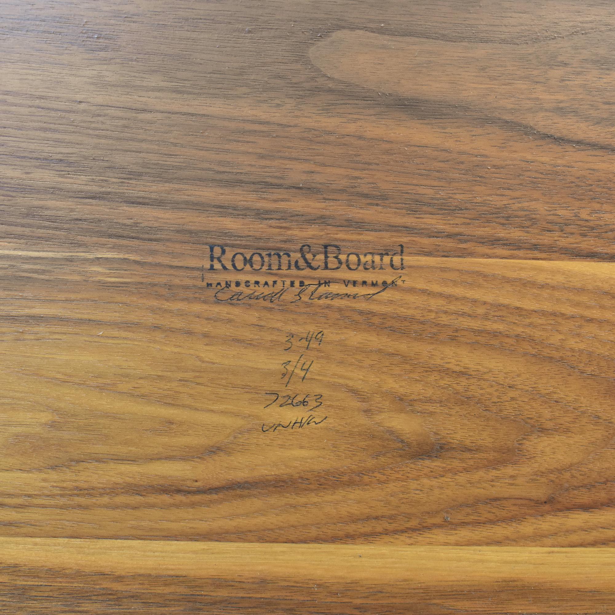 Room & Board Room & Board Portica L-Shaped Desk used