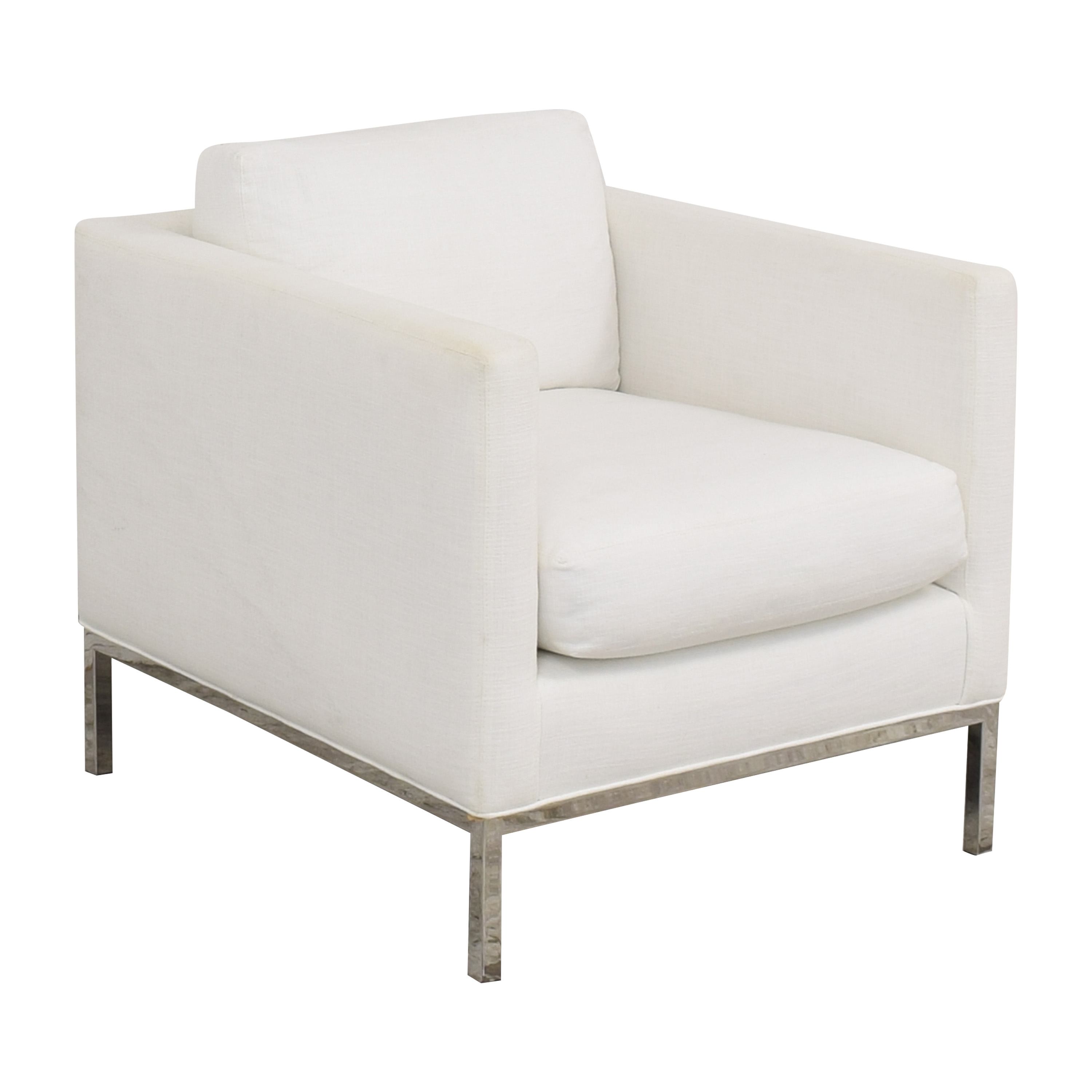 Lee Industries Lee Industries Modern Club Chair ct