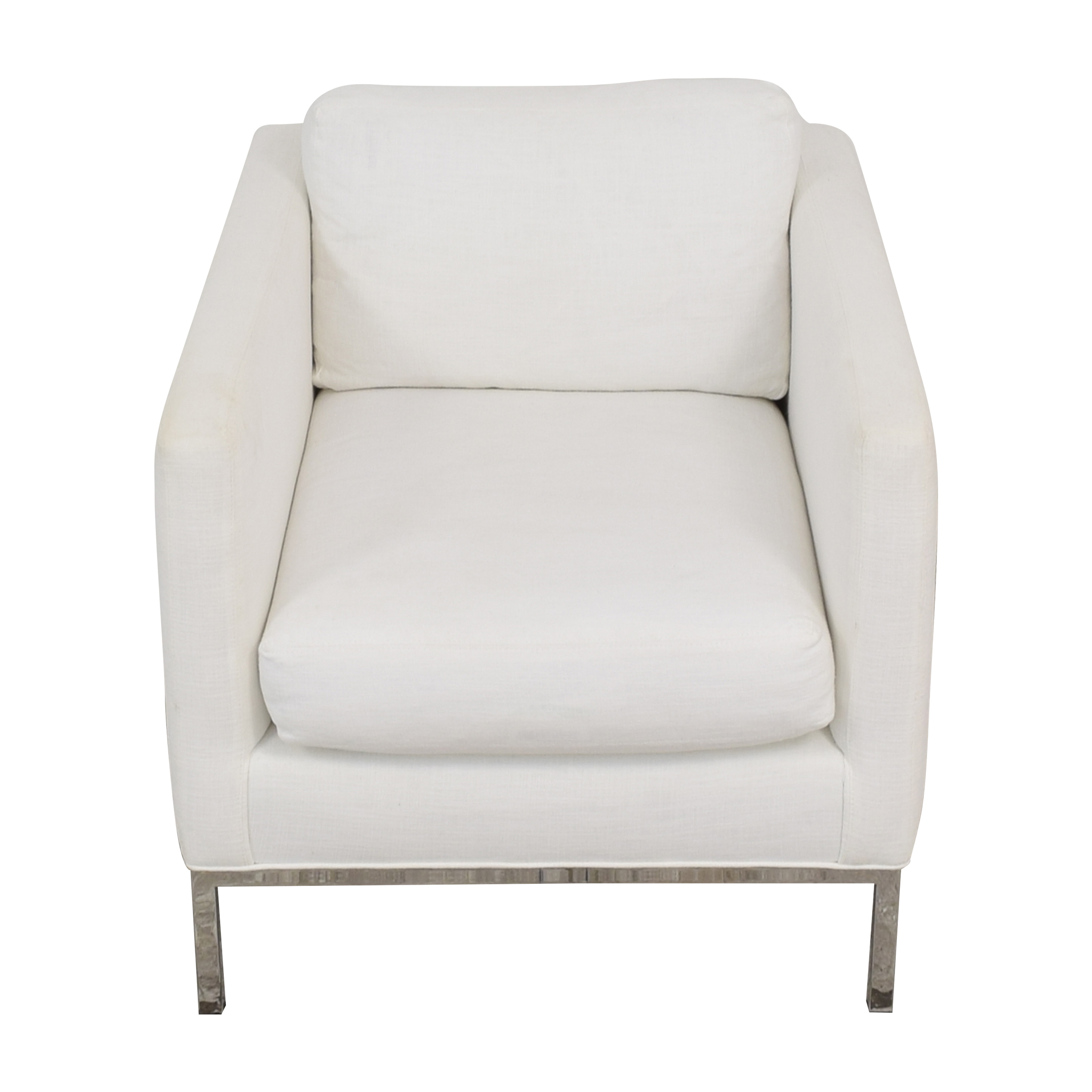 Lee Industries Lee Industries Modern Club Chair discount