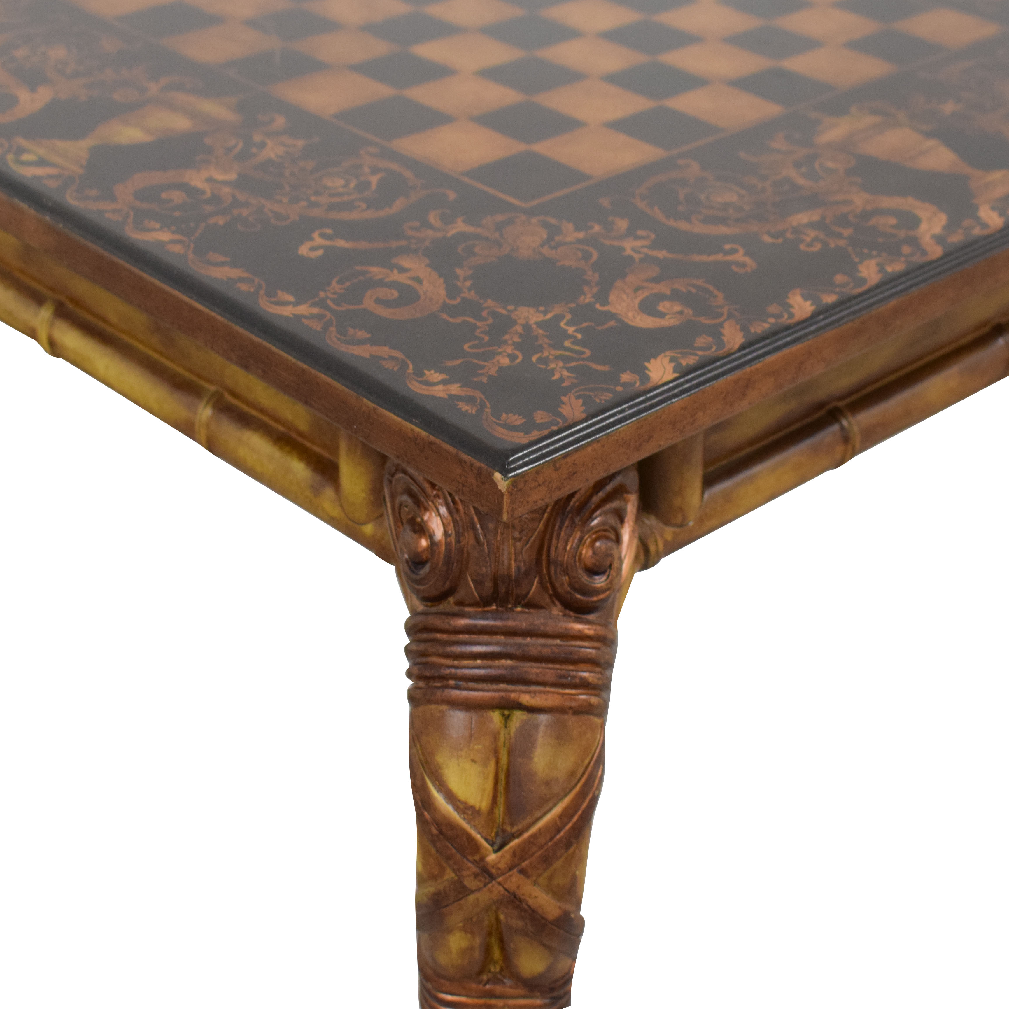 Chess Table / Accent Tables