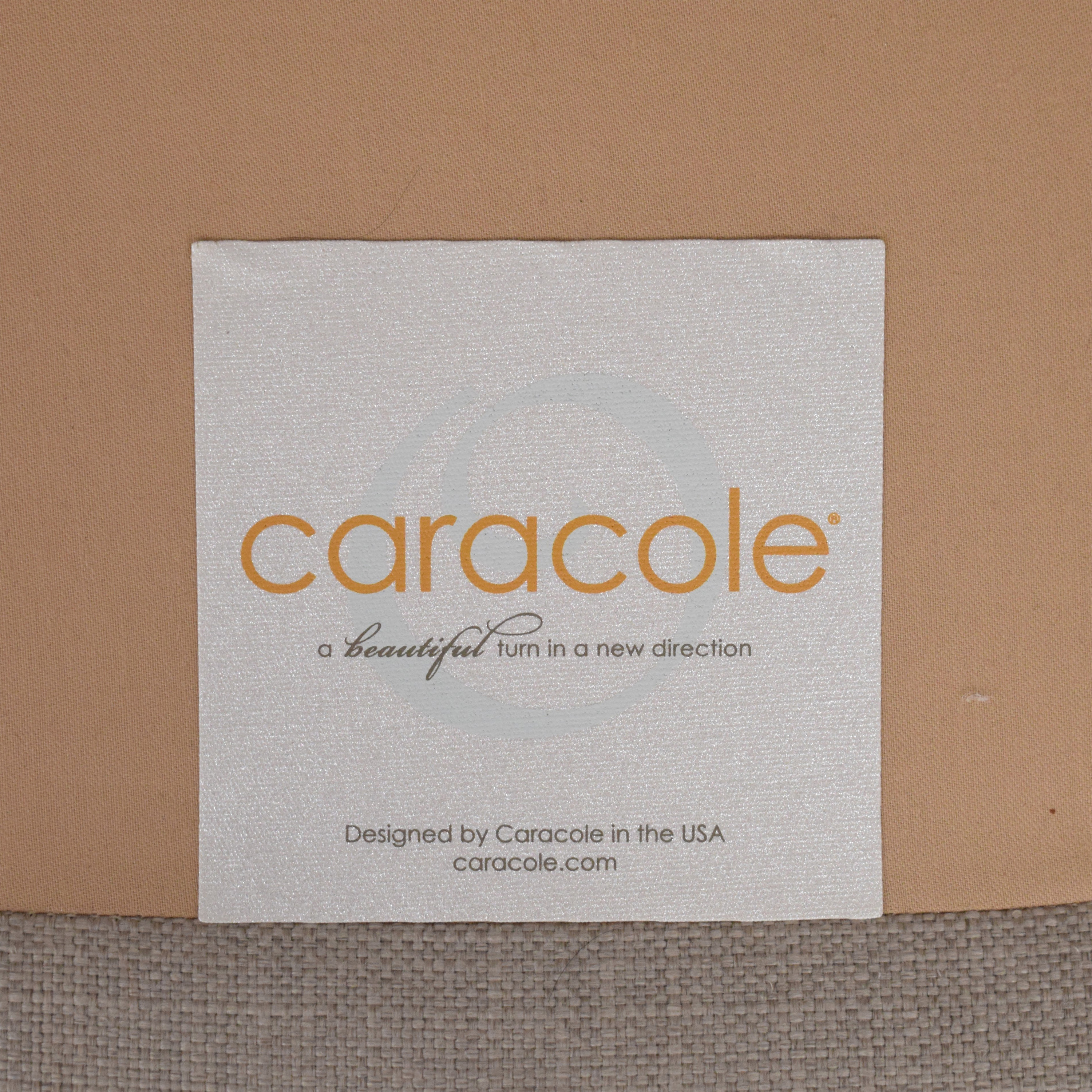 Caracole Off The Cuff Arm Chair / Chairs