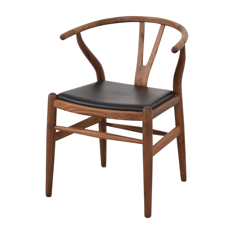 Organic Modernism Organic Modernism Wish Dining Chair Chairs