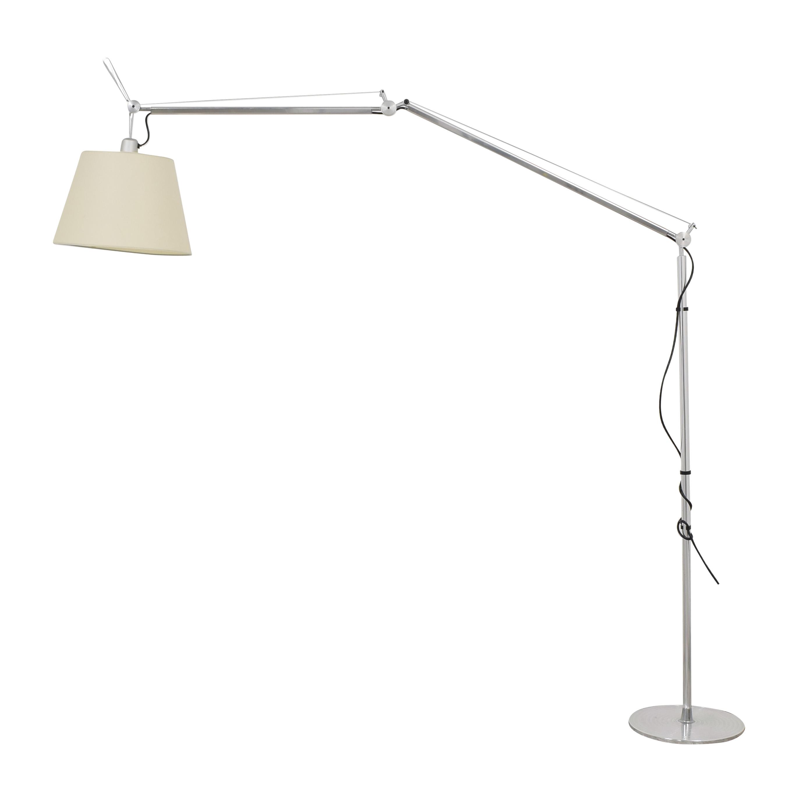 Artemide Tolomeo Mega Floor Lamp / Decor