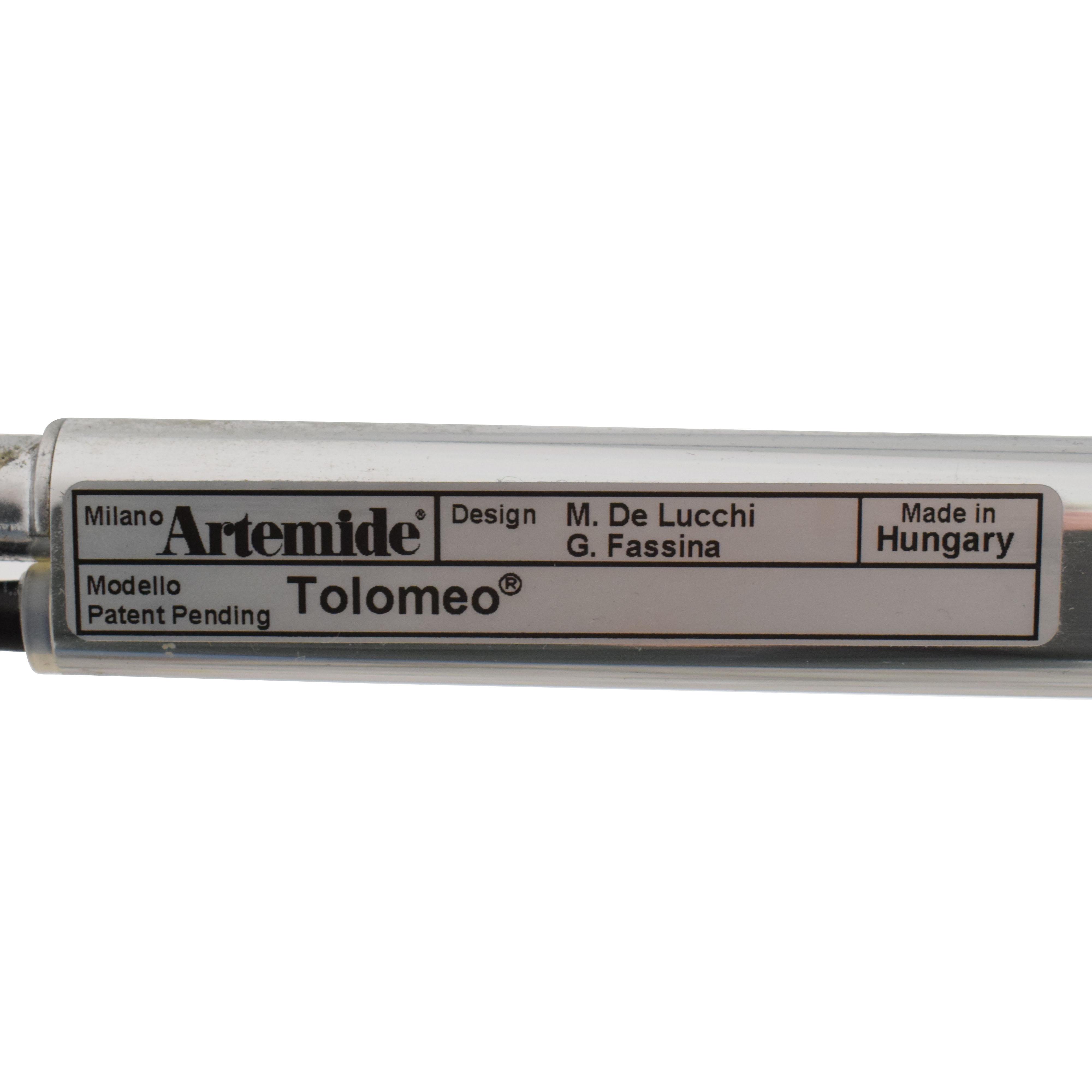 shop Artemide Tolomeo Mega Floor Lamp Artemide