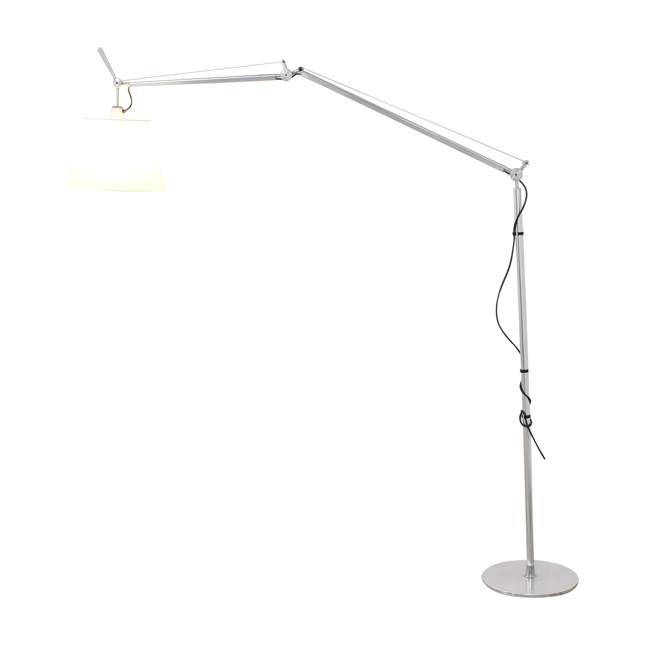Artemide Tolomeo Mega Floor Lamp / Lamps