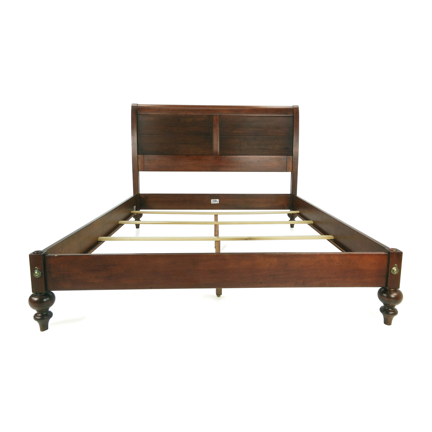 ethan allen queen bed frame beds - Used Bed Frames